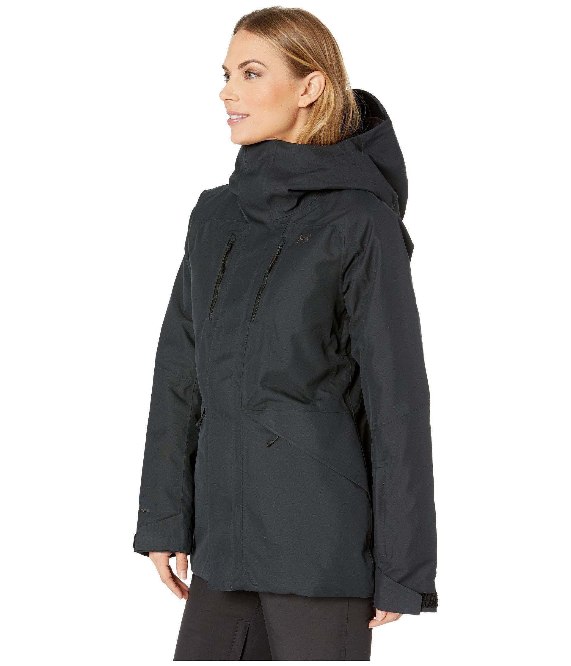 a6d1e23bdfd6f Lyst - Under Armour Ua Emergent Jacket in Black