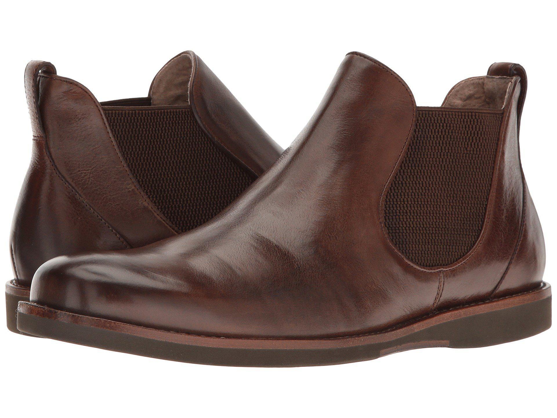 John Collection Varvatos Boot Brooklyn Grand-père De Chelsea Expédition Bonne Vente Libre Acheter Pas Cher Vente Chaude Gzp5OH