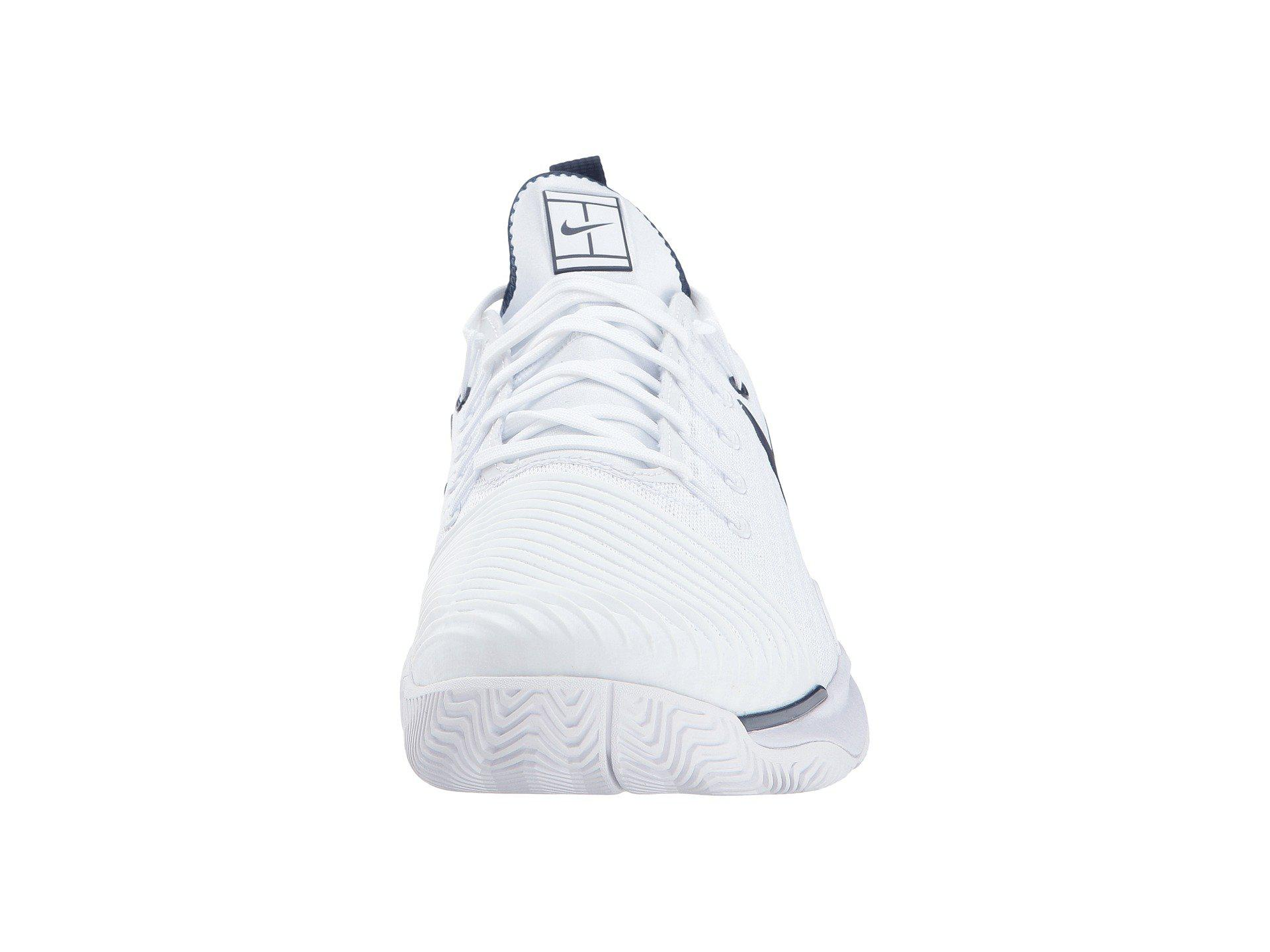 43d3f0f3dcf7 Lyst - Nike Air Zoom Ultra React in White for Men