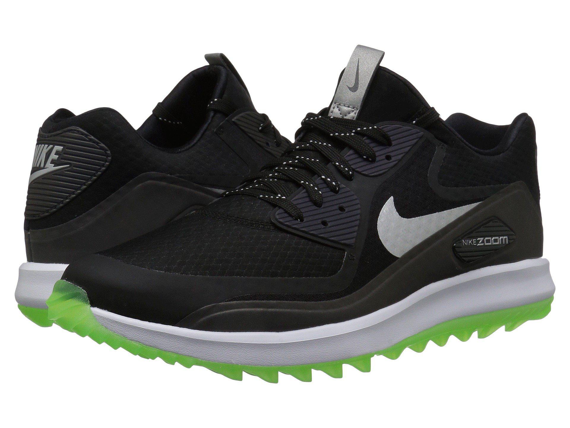 cef62d3d4eaf Lyst - Nike Zoom 90 It Ngc in Black for Men
