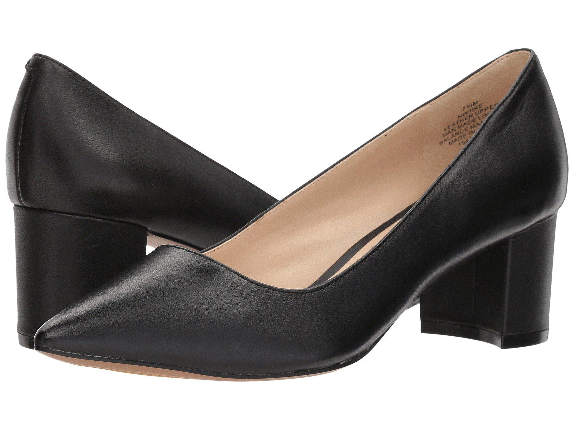 Nine West. Women's Black Ike