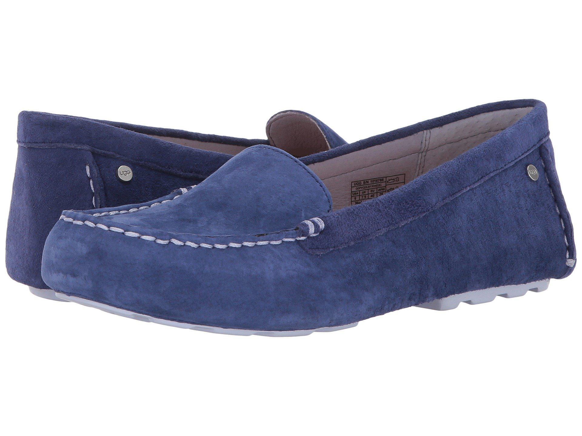 4fca4b1048f1 Lyst - UGG Milana in Blue