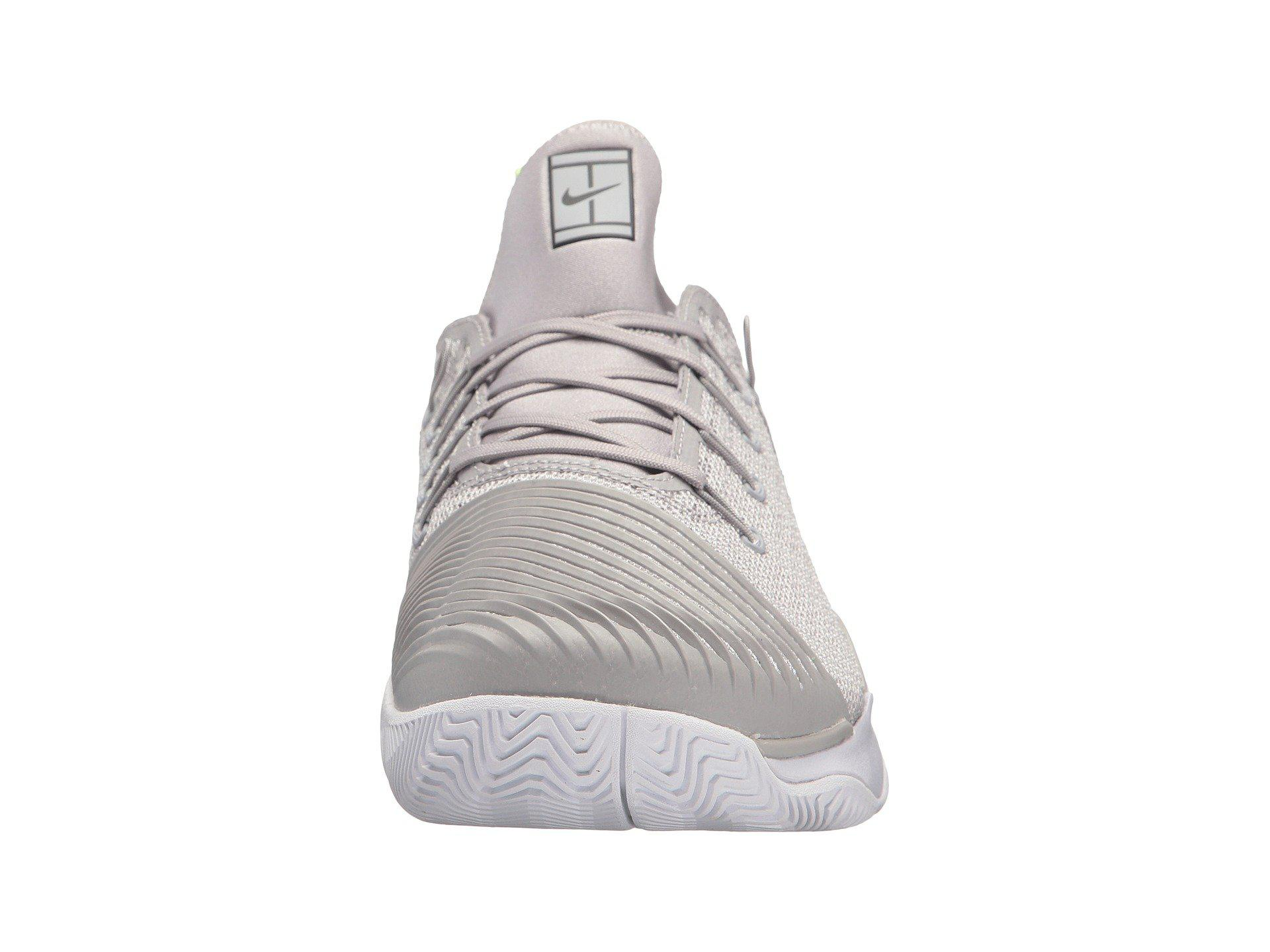d8520e5b8fbb Lyst - Nike Air Zoom Ultra React in Gray for Men