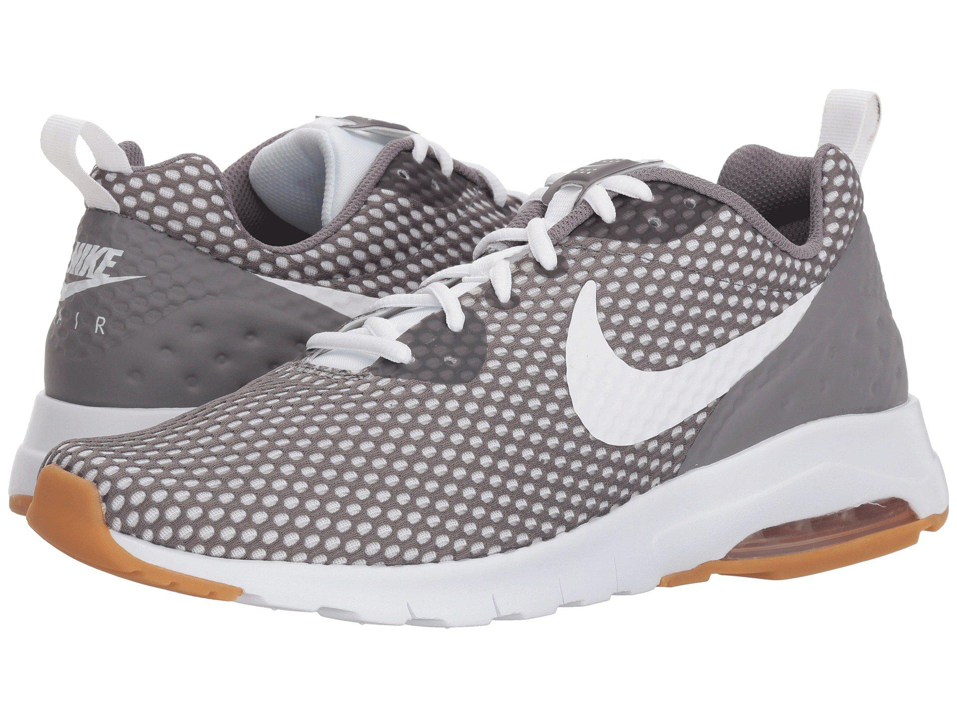 31bbab9428be Lyst - Nike Air Max Motion Low Se for Men - Save 29%
