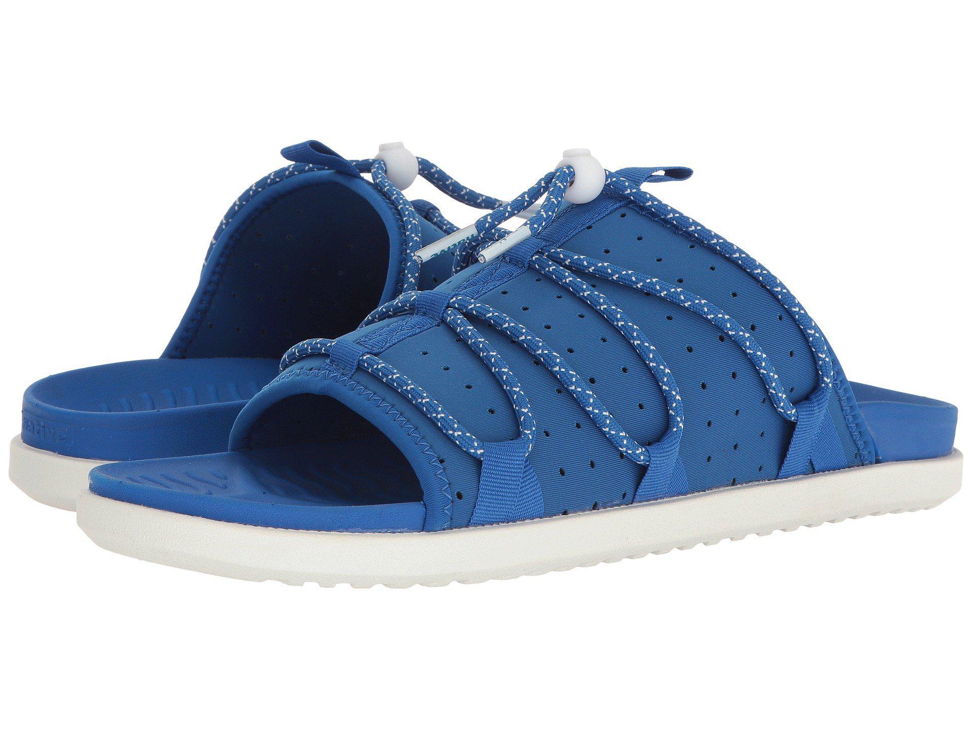 63e4e594750 Lyst - Native Shoes Palmer in Blue