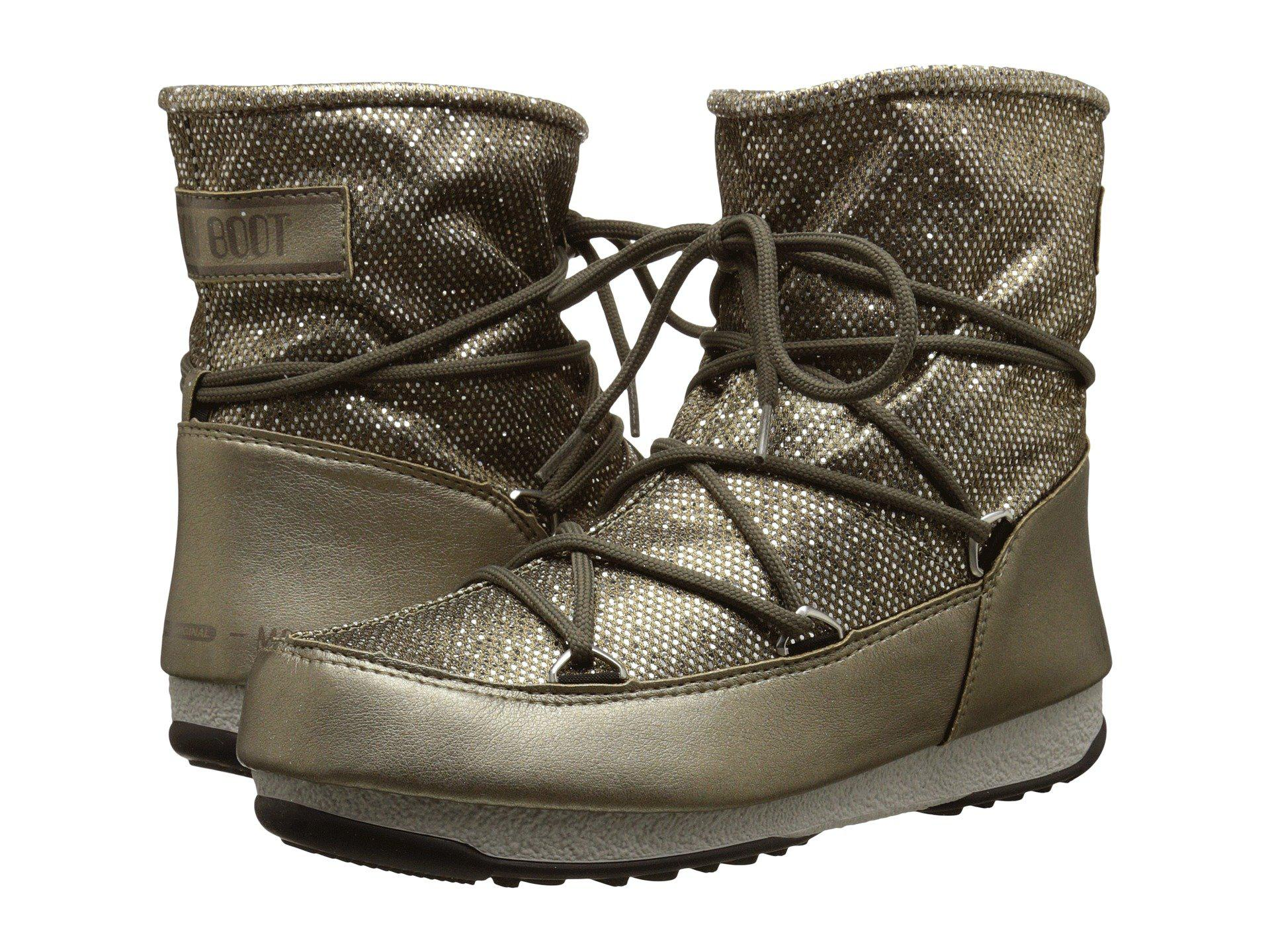 Moon Boot® Low Dance Tecnica k0QUhs