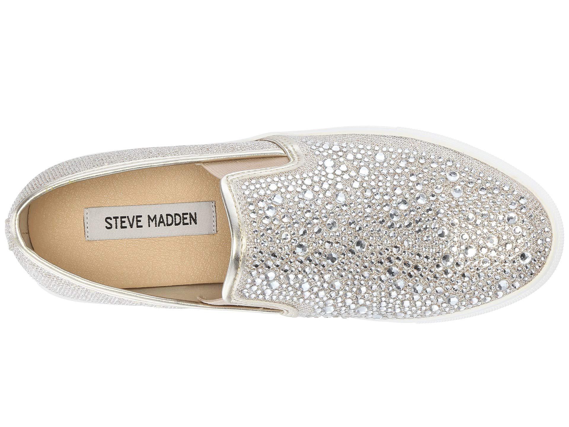 63faf342e4e Lyst - Steve Madden Macky