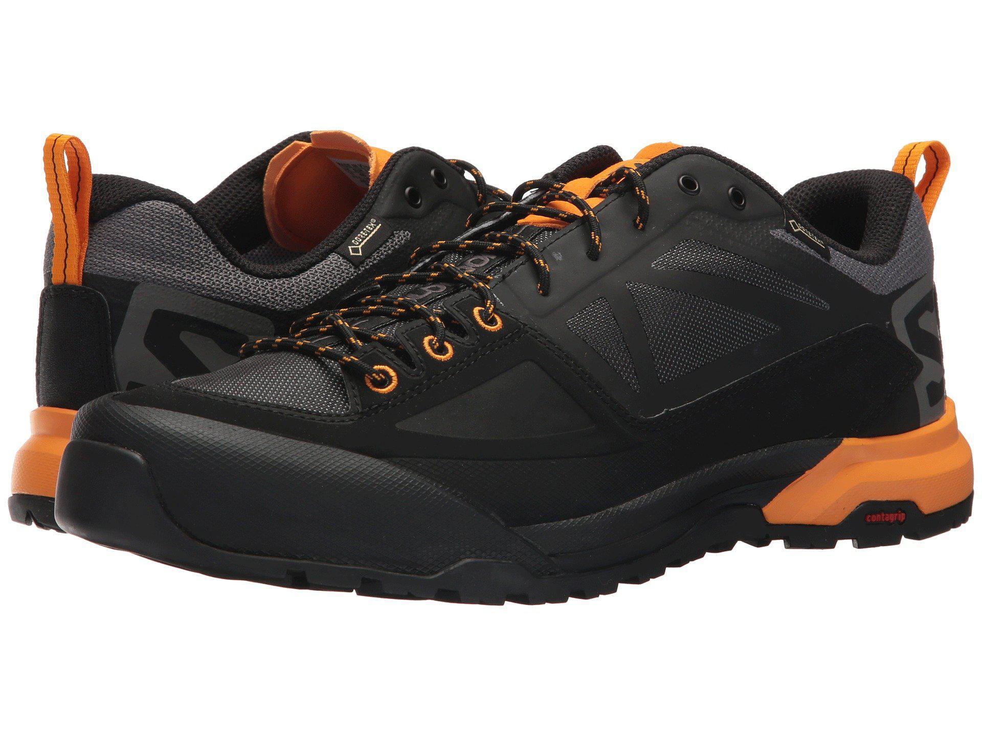 75022fbc3b35 Lyst - Yves Salomon X Alp Spry Gtx® in Black for Men