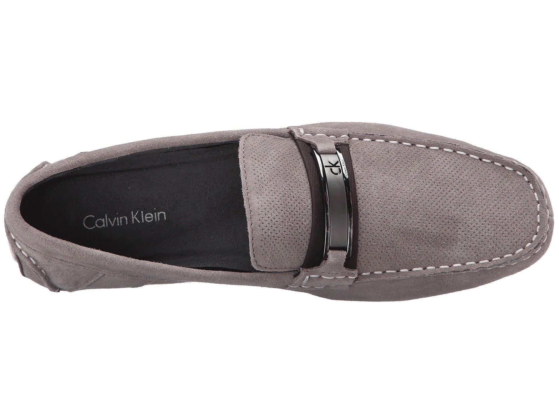 Calvin Klein | Gray Marcell for Men | Lyst. View Fullscreen