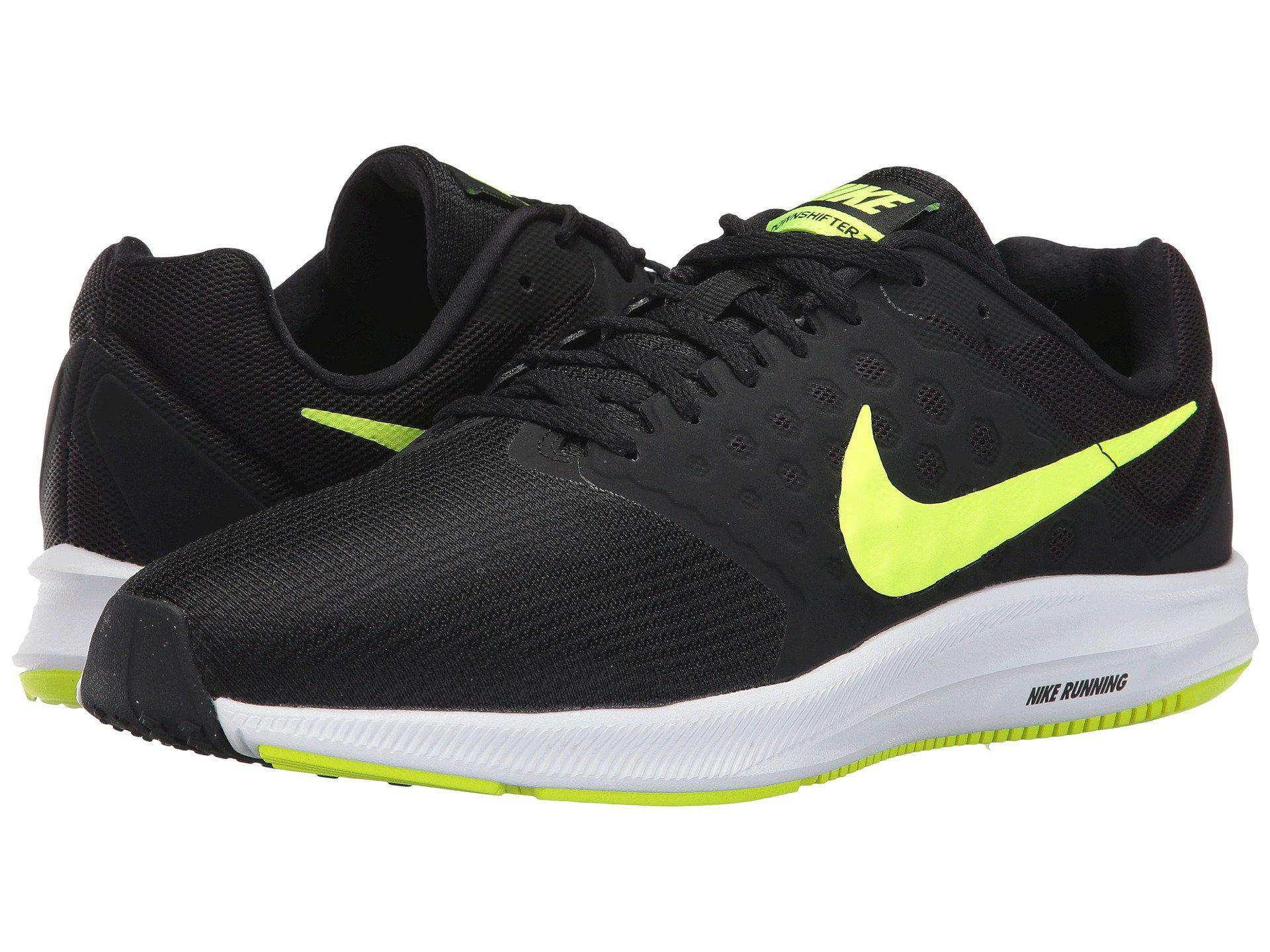 b68cb3034214b Lyst - Nike Downshifter 7 in Black for Men