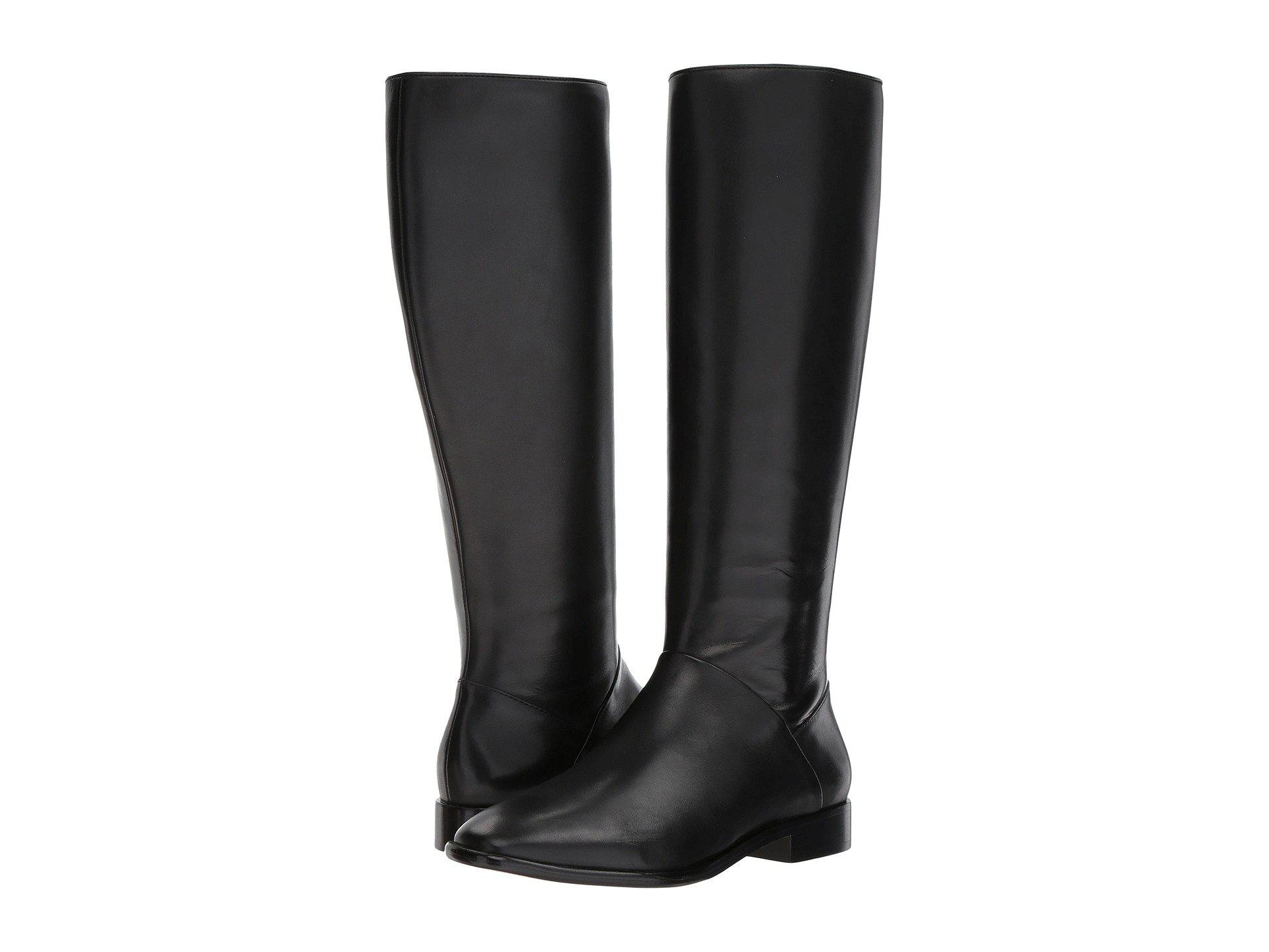 Donna Karan Lee Knee-High Boot RuW38wQf2f