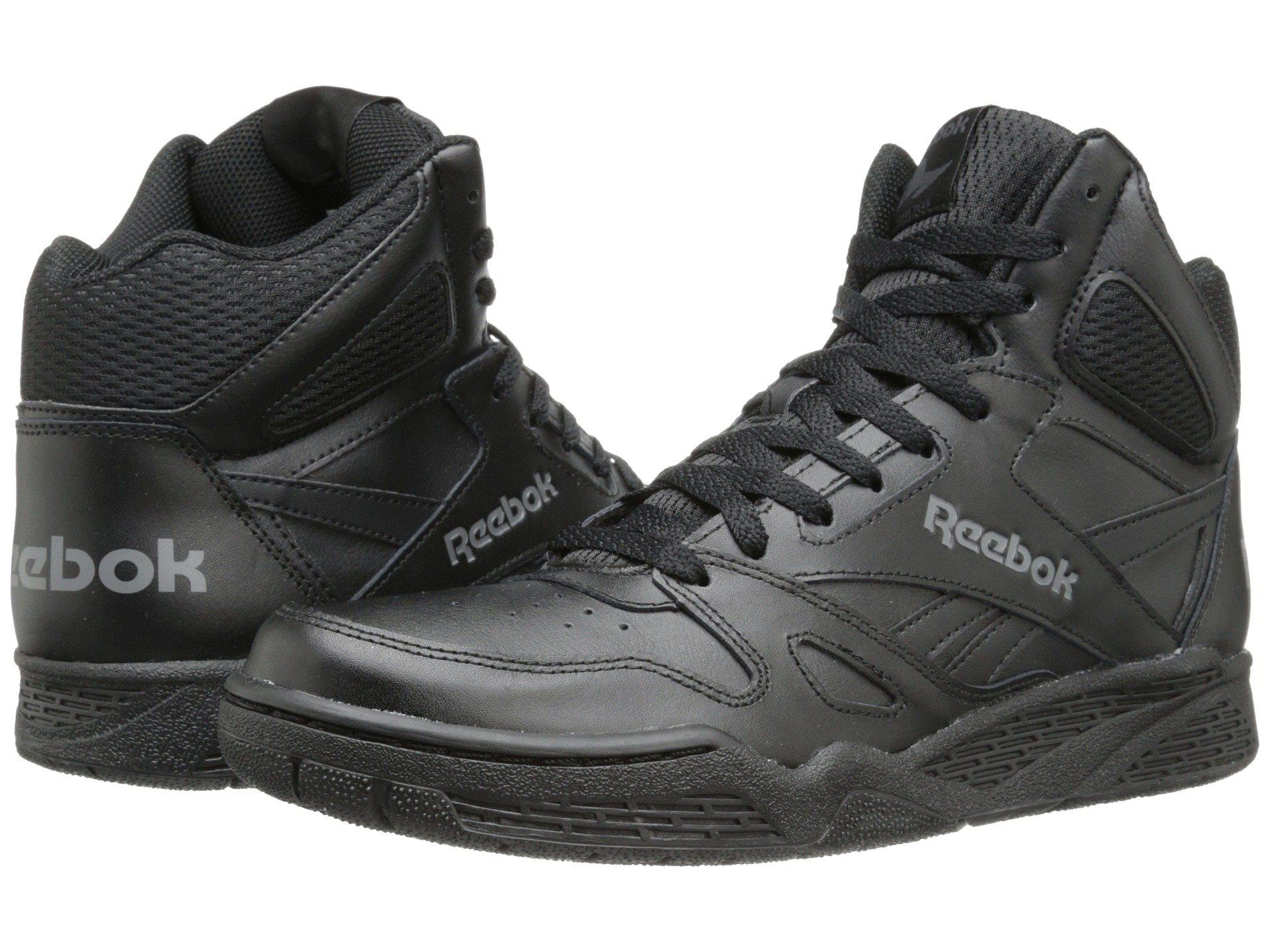 Reebok. Men's Black Royal Bb4500 Hi
