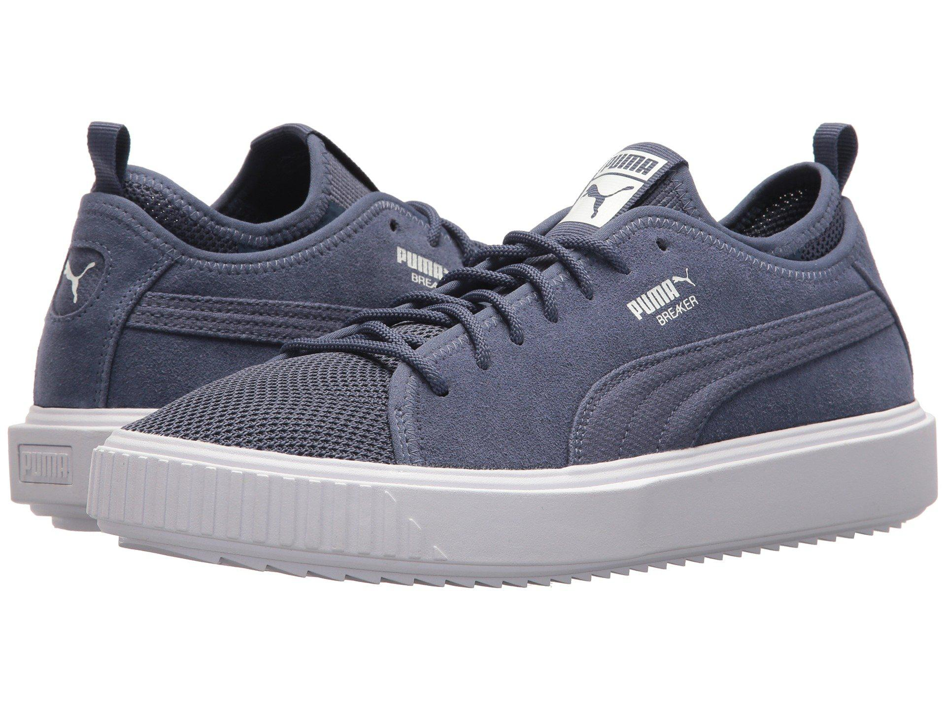 25be15050be0 Lyst - PUMA Breaker Mesh in Blue for Men - Save 42%