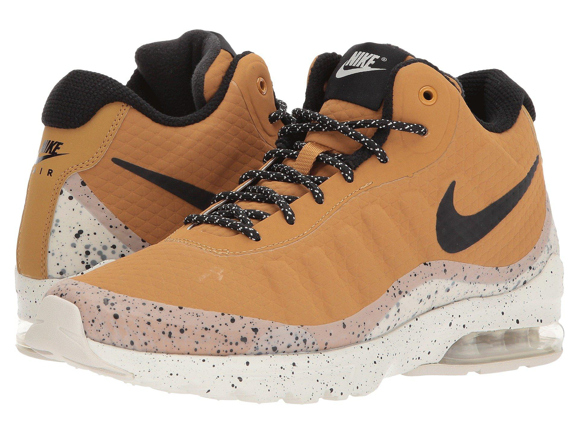 detailed look 70009 e1640 Nike Air Max Invigor Mid for Men - Lyst