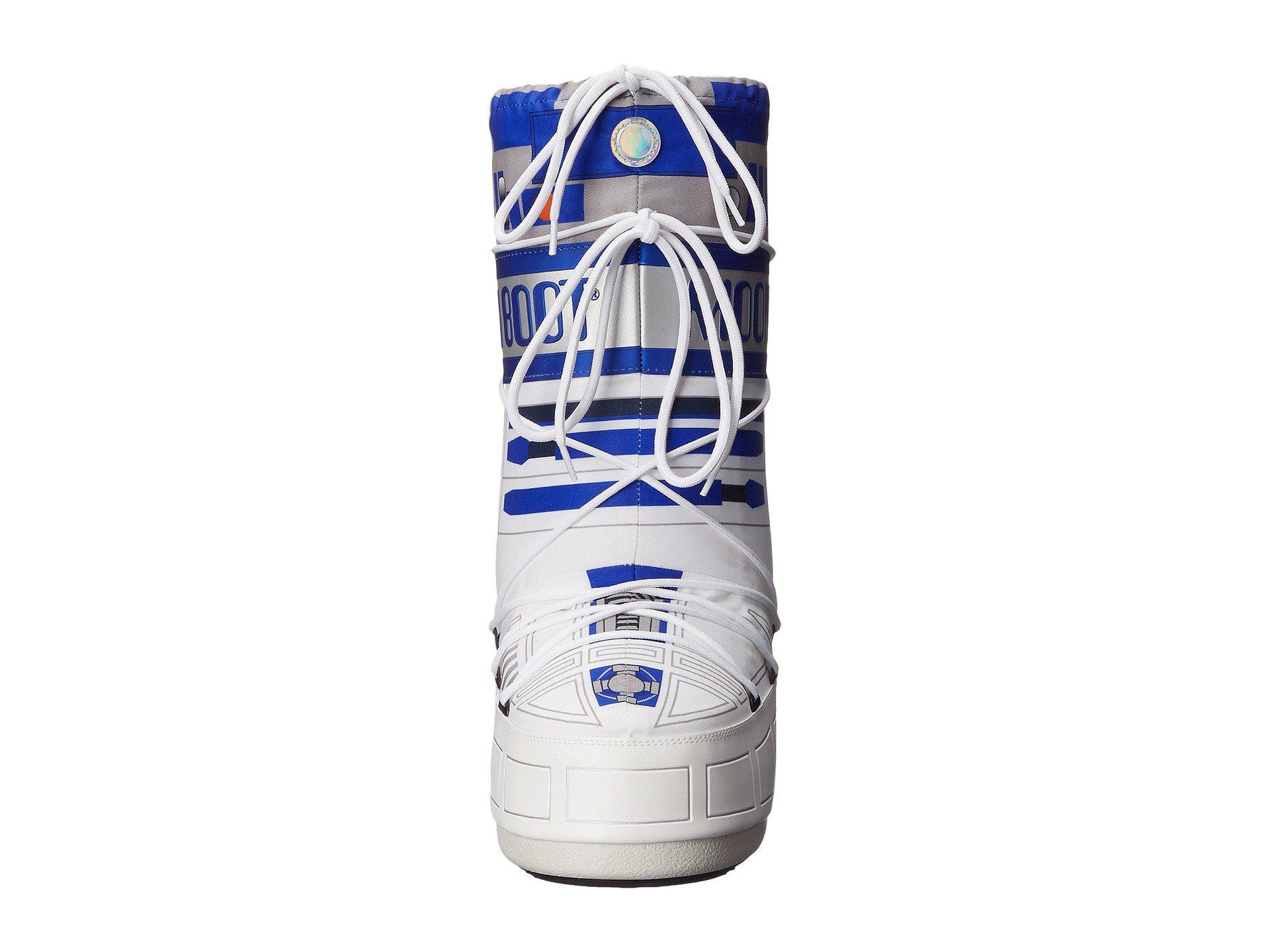 Moon Boot® - Star Wars® R2-D2 Tecnica wqRQEhZ