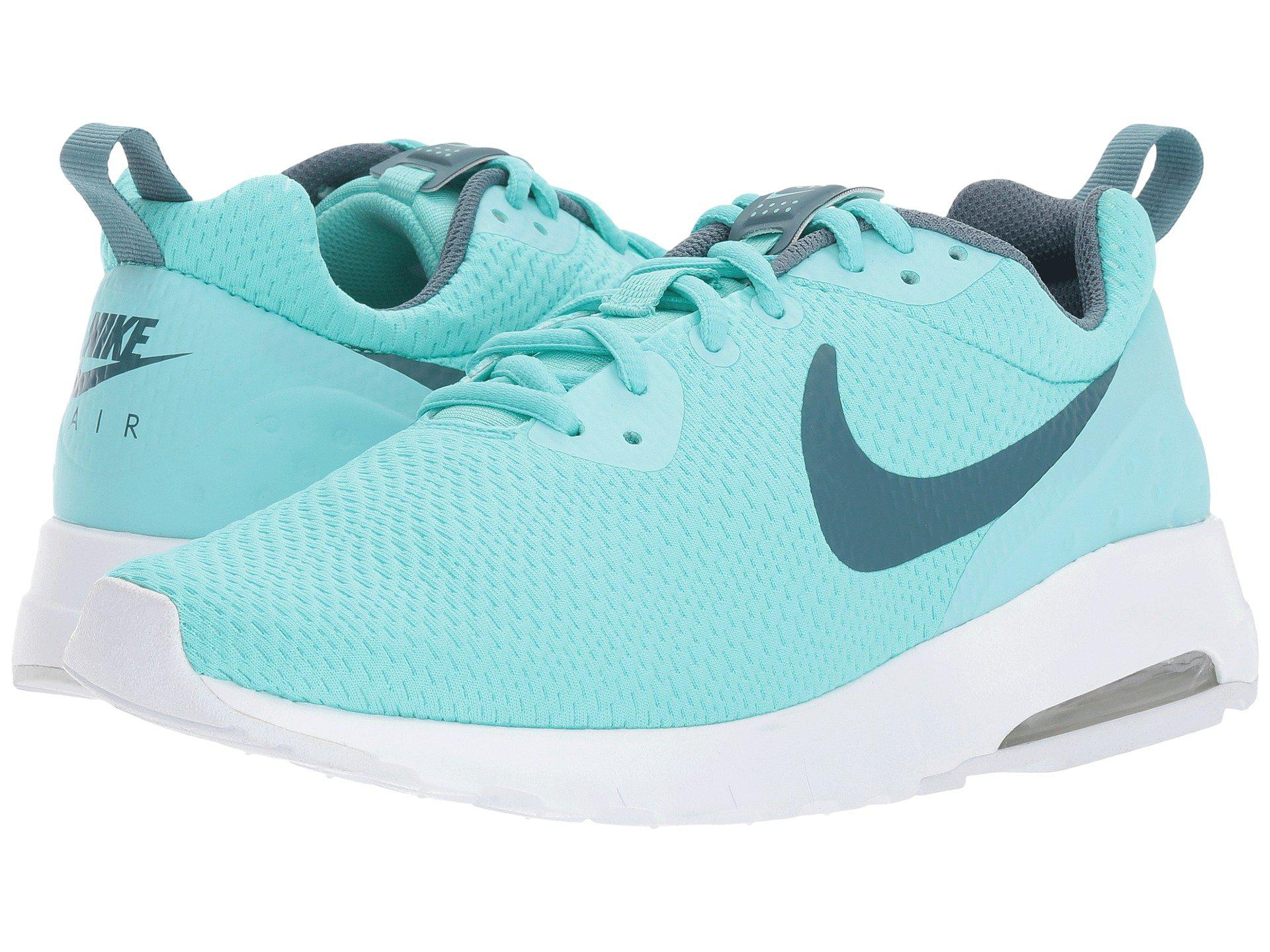Lyst Nike Air Max Motion Lightweight Lw in Blue