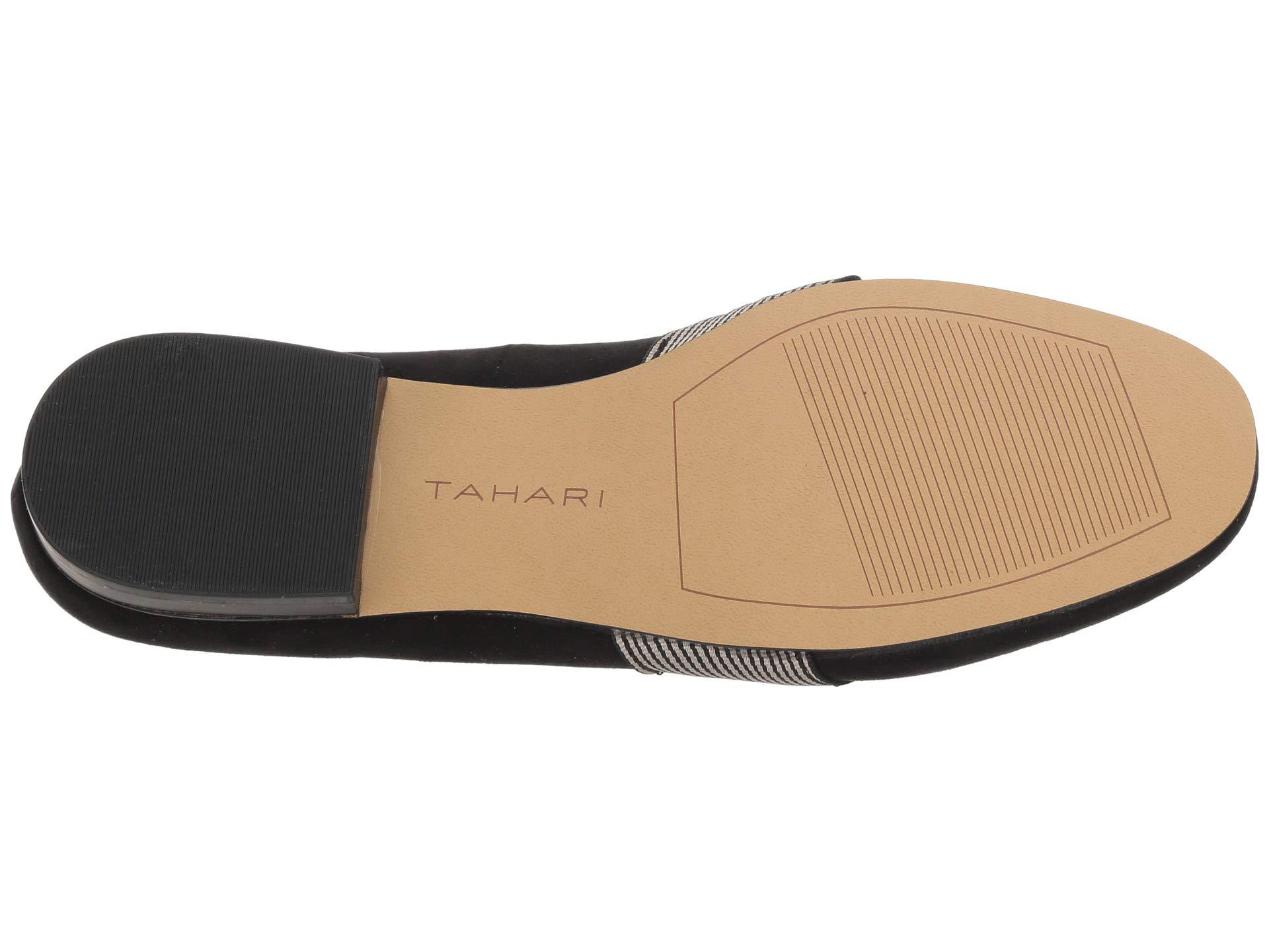 6c83171cd10 Lyst - Tahari Session Loafer in Black - Save 9%