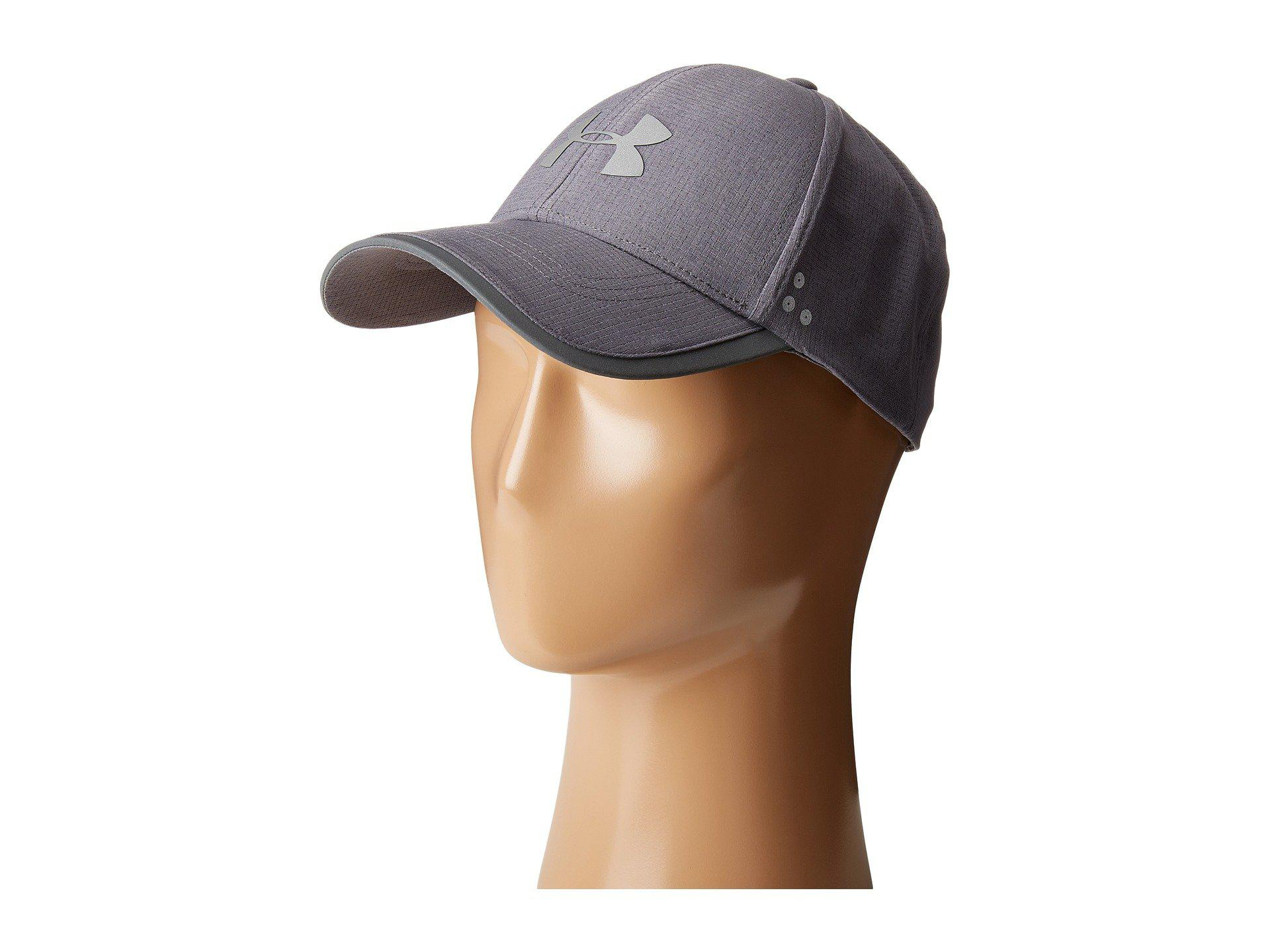 finest selection 1ee45 cffec italy under armour flash 1 panel cap 7b258 0ca04  buy lyst under armour ua  flash 2.0 cap for men a22f8 95603