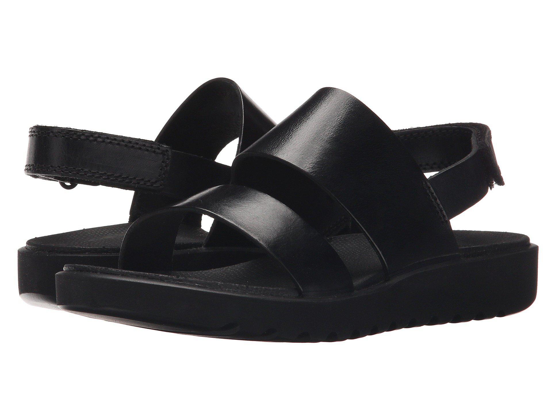 Freja 2 Strap Sandal