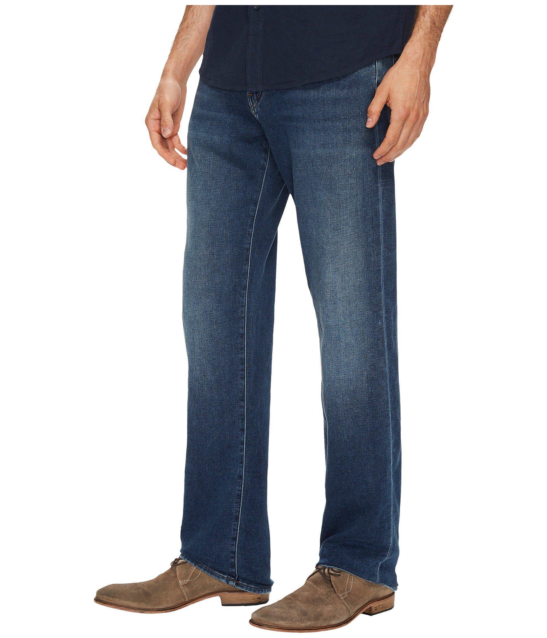 J Brand - Blue Kane Slim Straight In Serpentine for Men - Lyst. View  Fullscreen