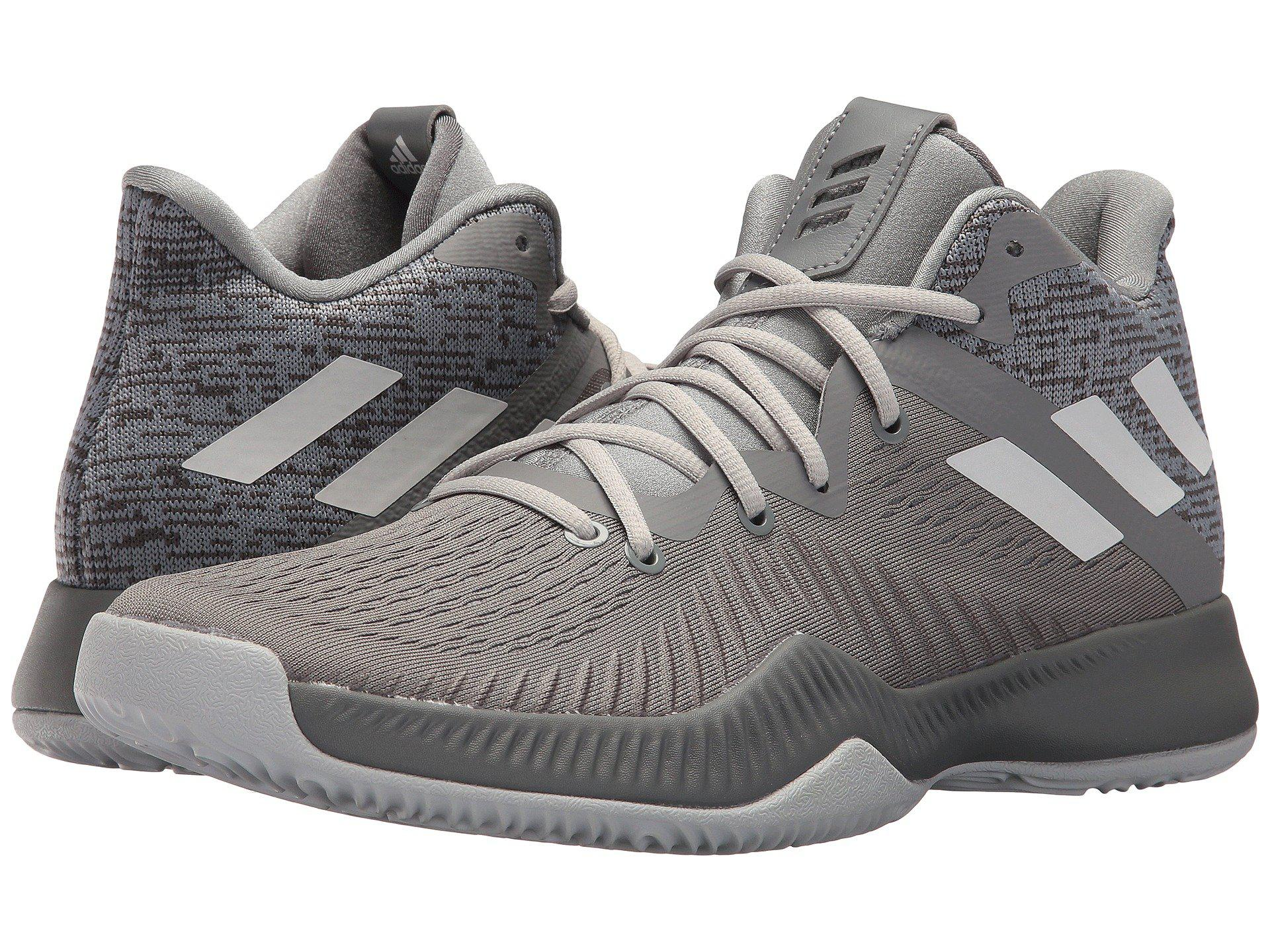 97b9ebab223e8 Lyst - adidas Mad Bounce in Gray for Men