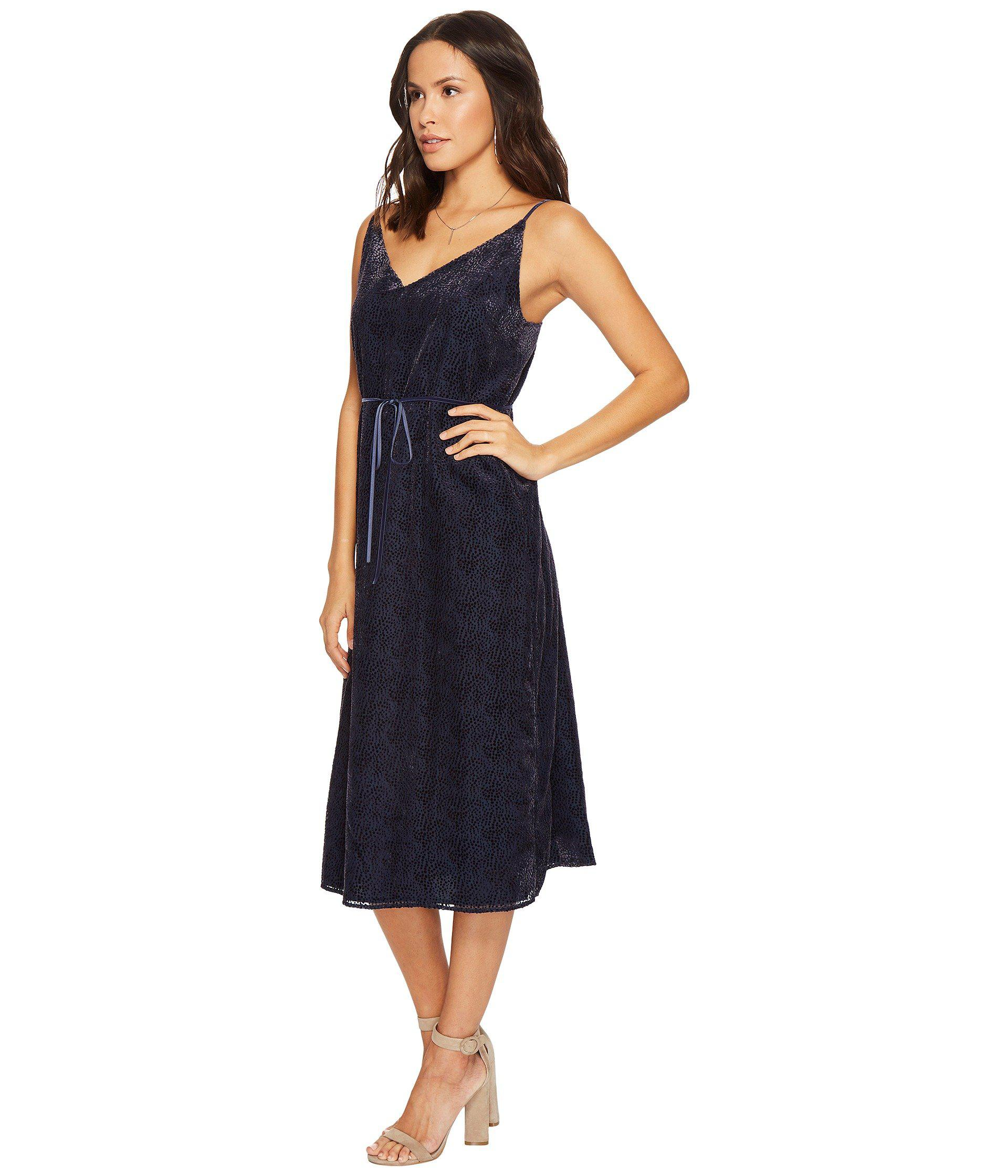BB Dakota Midi Dress