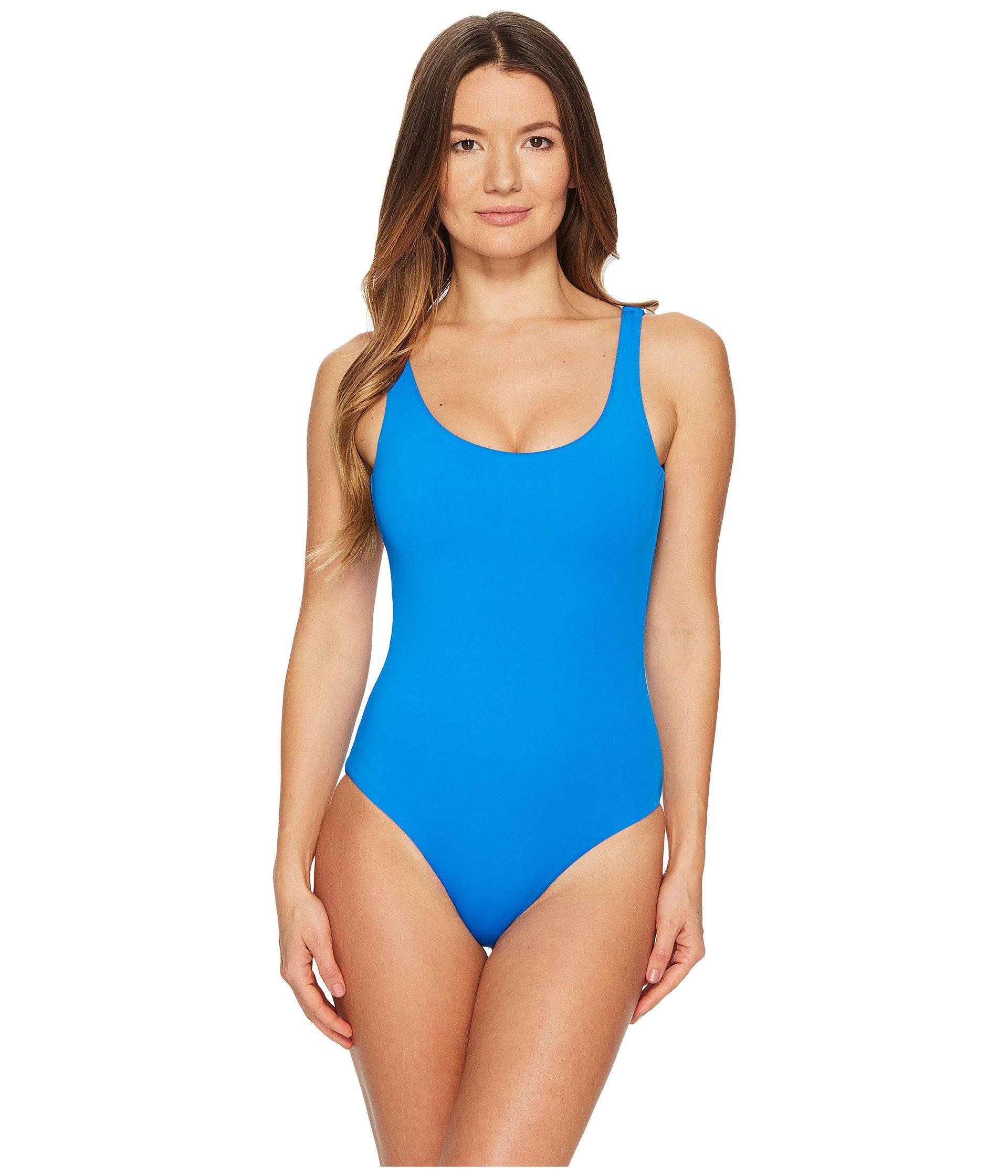 4a63021da4c Lyst - Onia Kelly in Blue - Save 6.944444444444443%