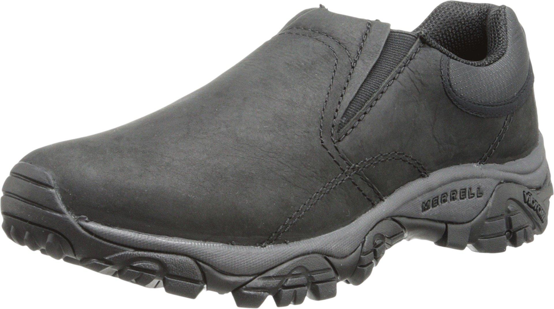Lyst Merrell Moab Rover Moc In Black For Men