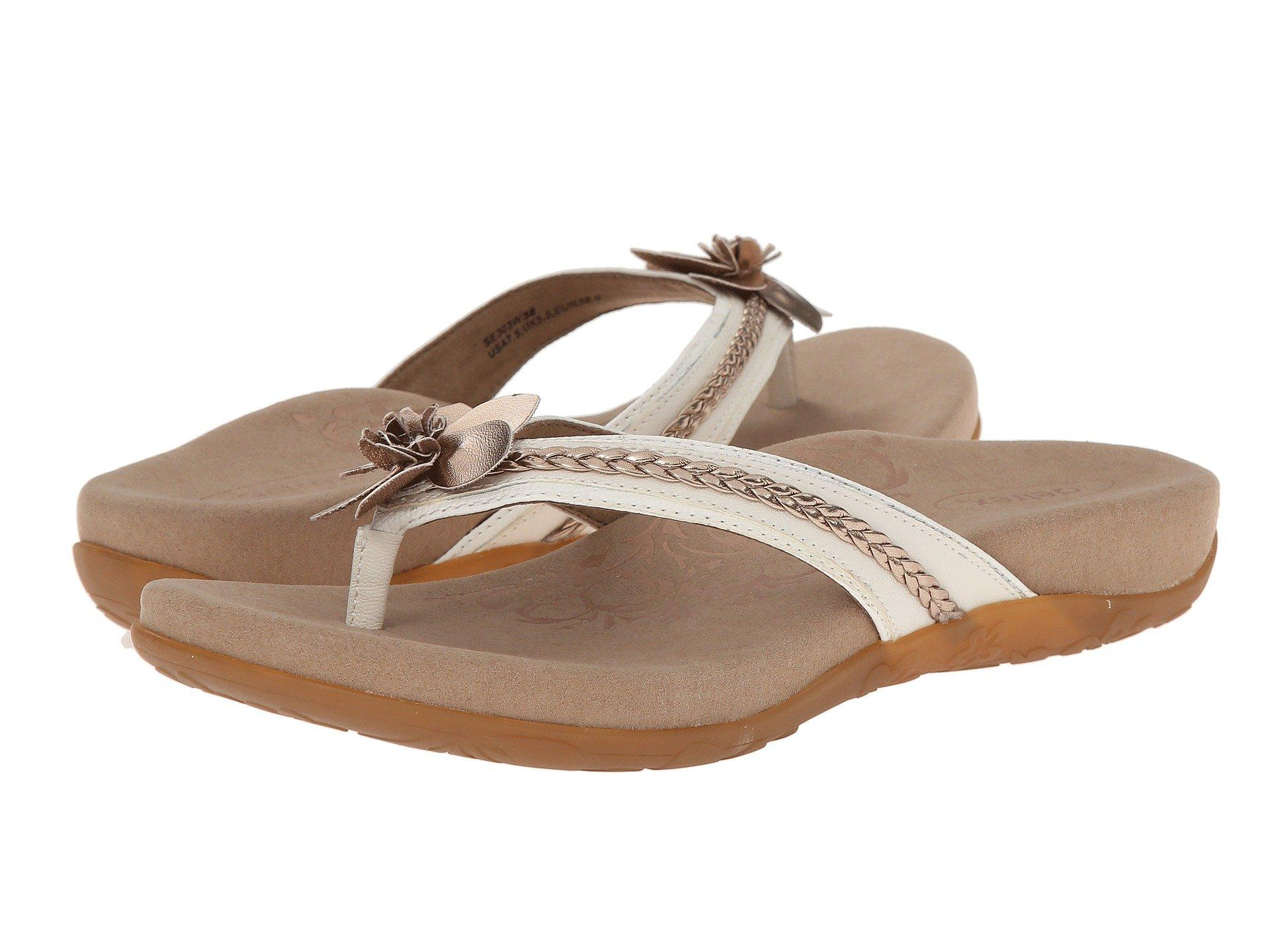 db2a37b219b Gallery. Previously sold at  6PM · Women s Thong Sandals ...