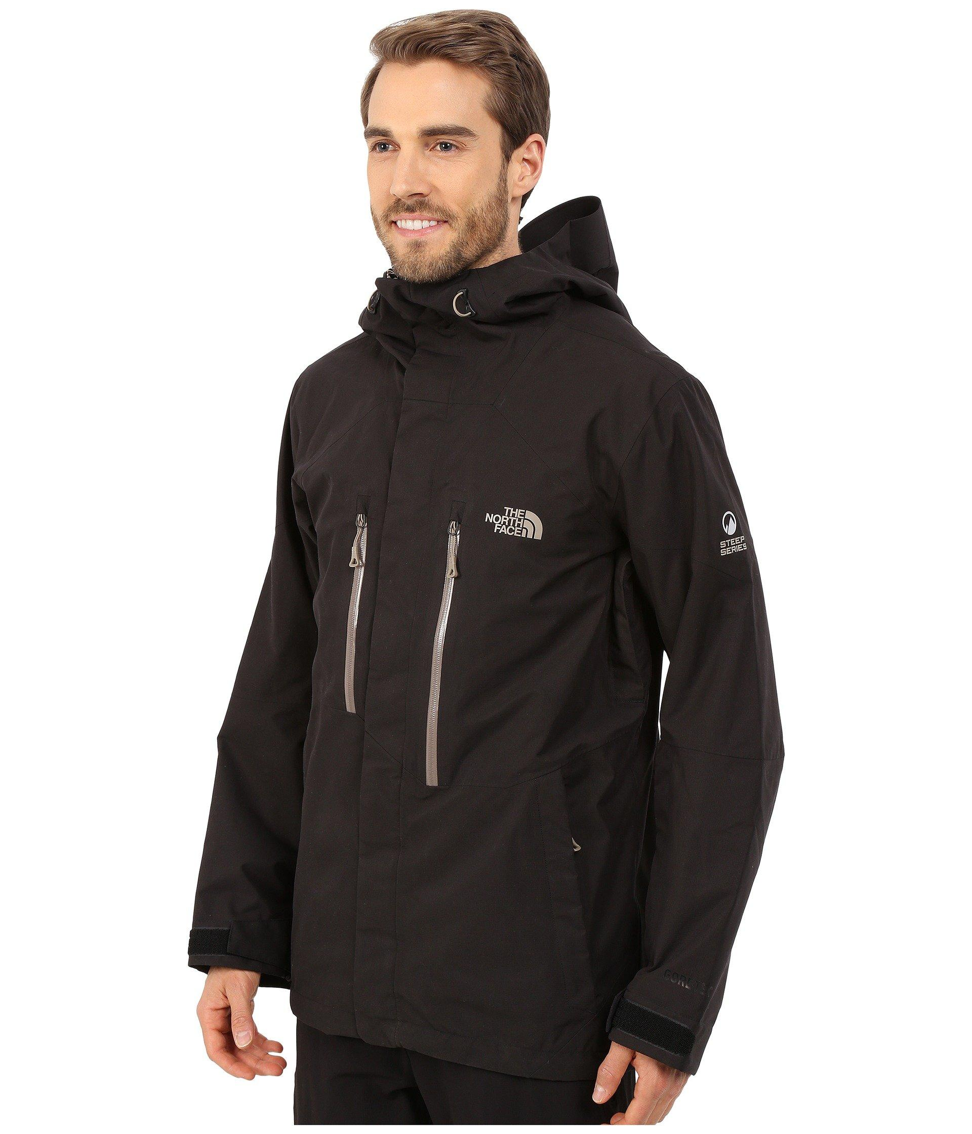 429086849e8f Lyst - The North Face Nfz Jacket in Black for Men