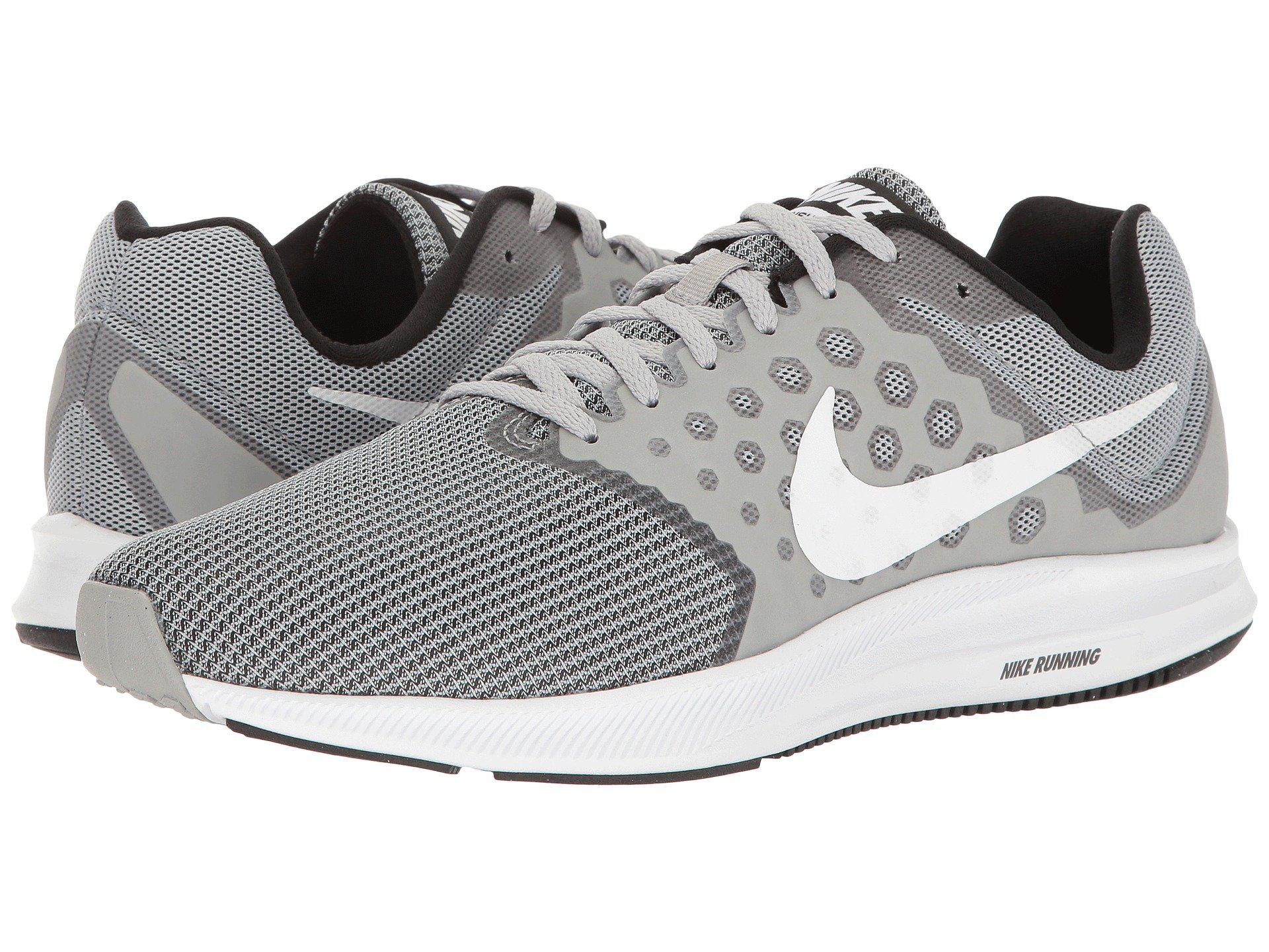 a8788f8b0fd Lyst - Nike Downshifter 7 in Gray for Men - Save 22%