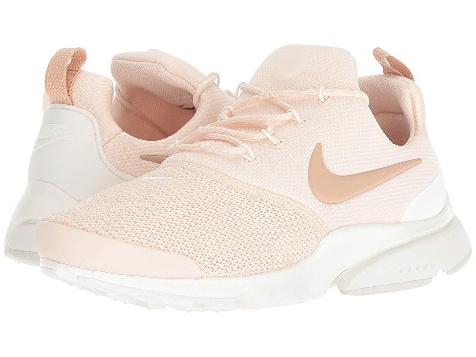 d0a37ee7bb80f Nike Presto Fly (guava Ice/bio Beige/summit White) Classic Shoes in ...