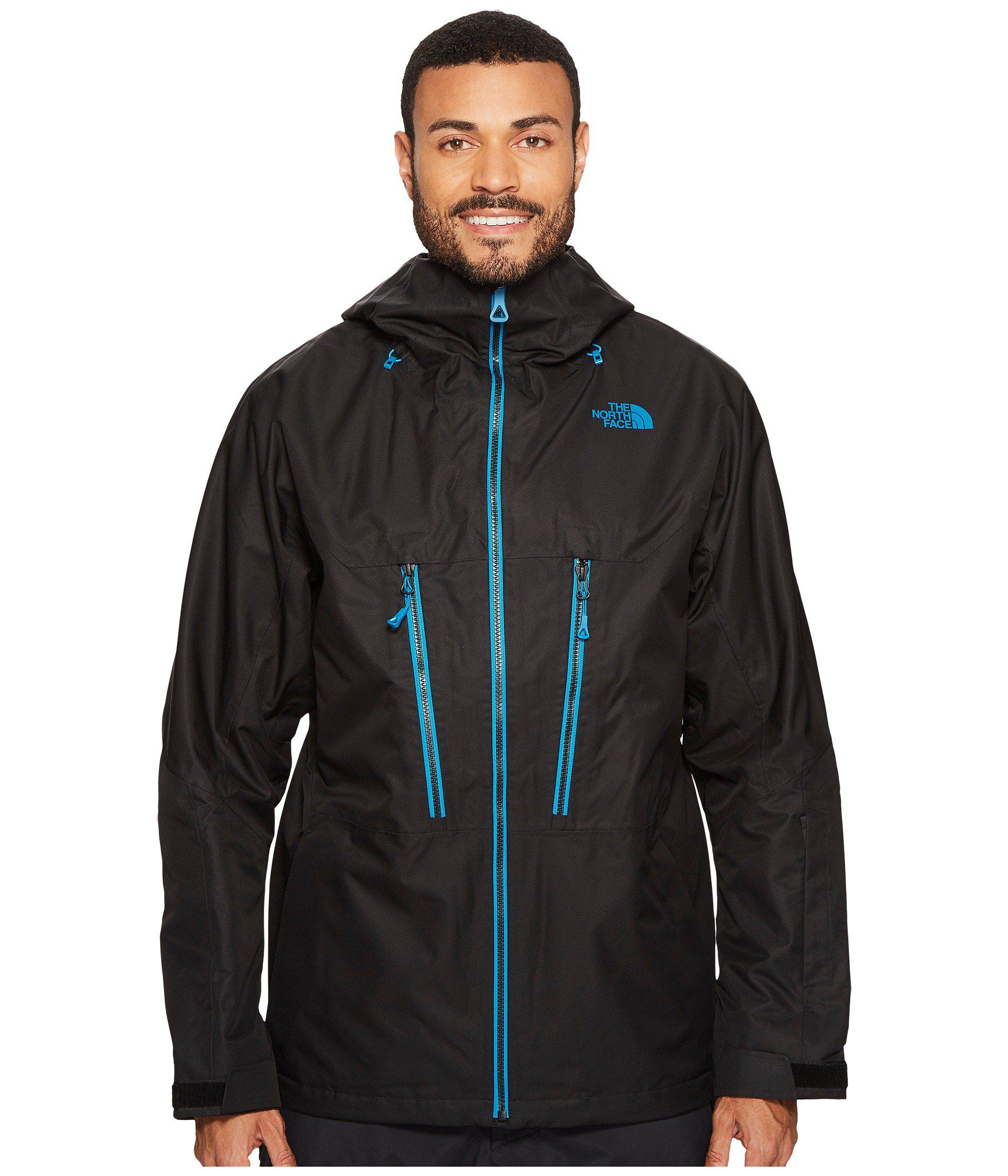 302bb6c16 ... promo code for the north face. mens black thermoball snow triclimate  jacket dfbbf ae41e