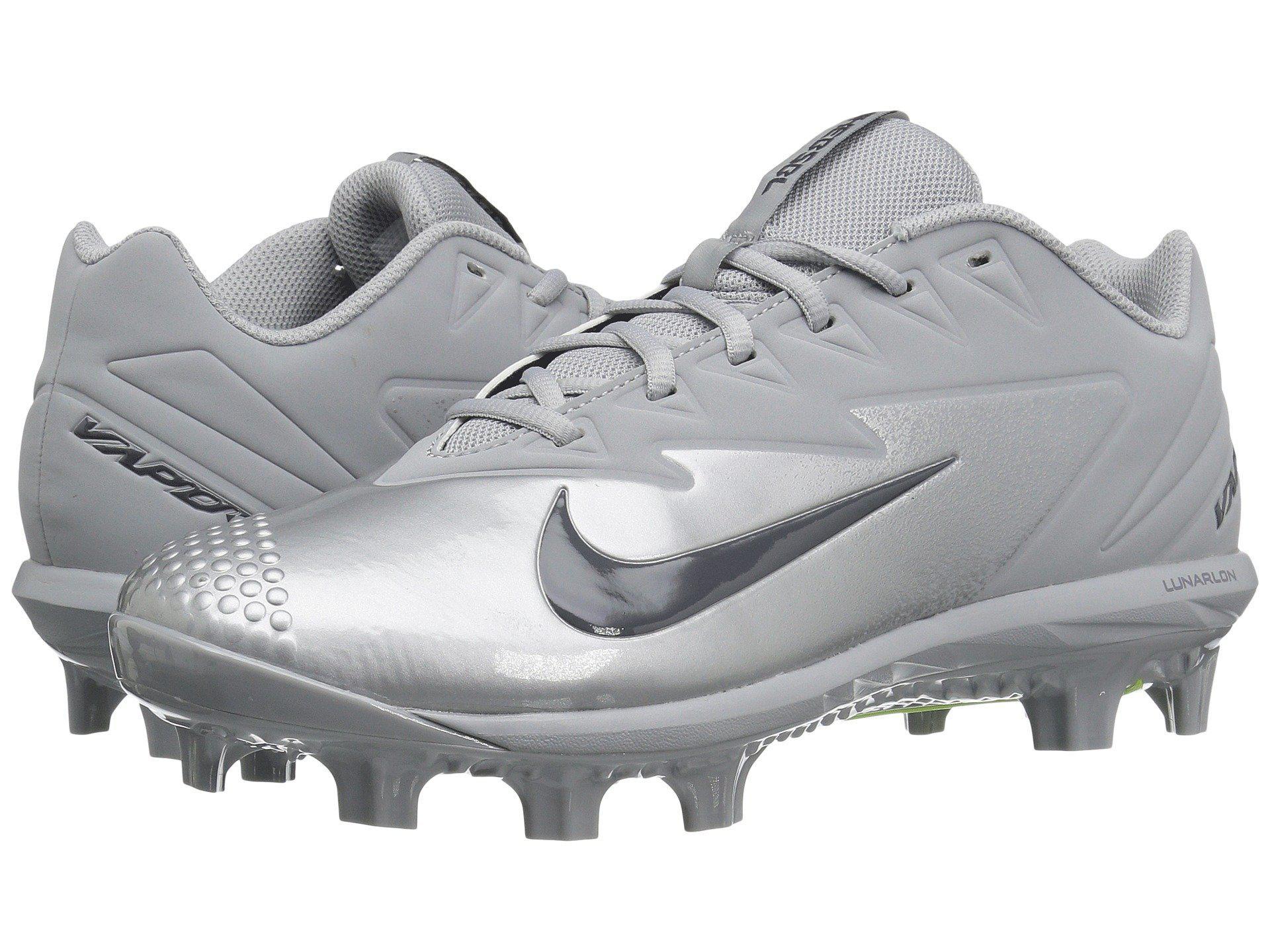 7fab01abb Nike Vapor Ultrafly Pro Mcs in Gray for Men - Lyst