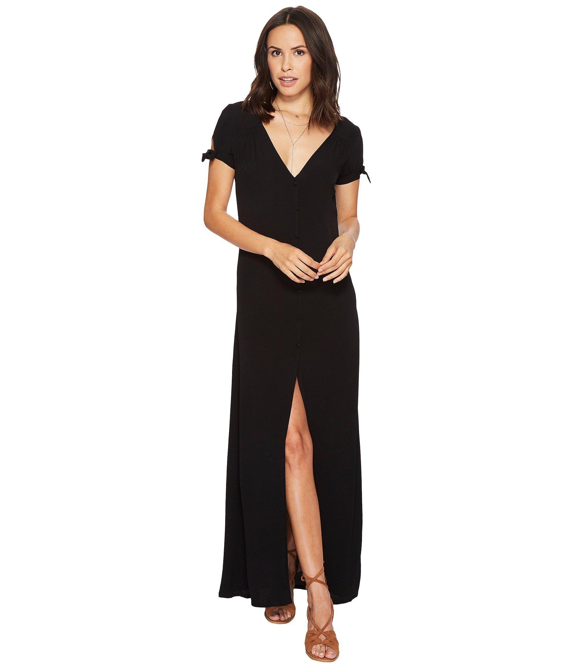 1bfedf9ab3 Lyst - Flynn Skye Ale Maxi Dress in Black - Save 67%