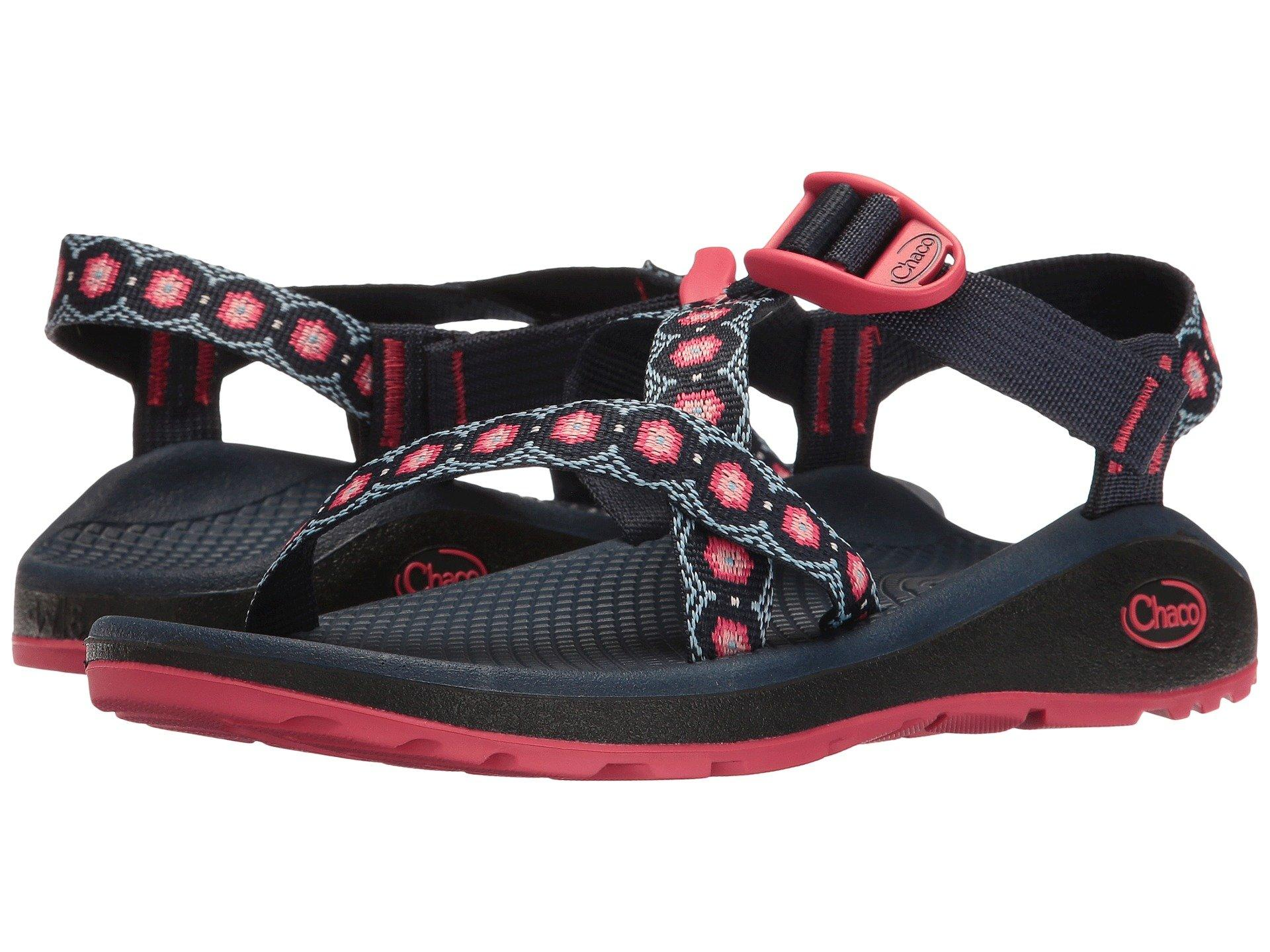 1c01cbace1f3 Lyst - Chaco Z cloud in Blue - Save 27%