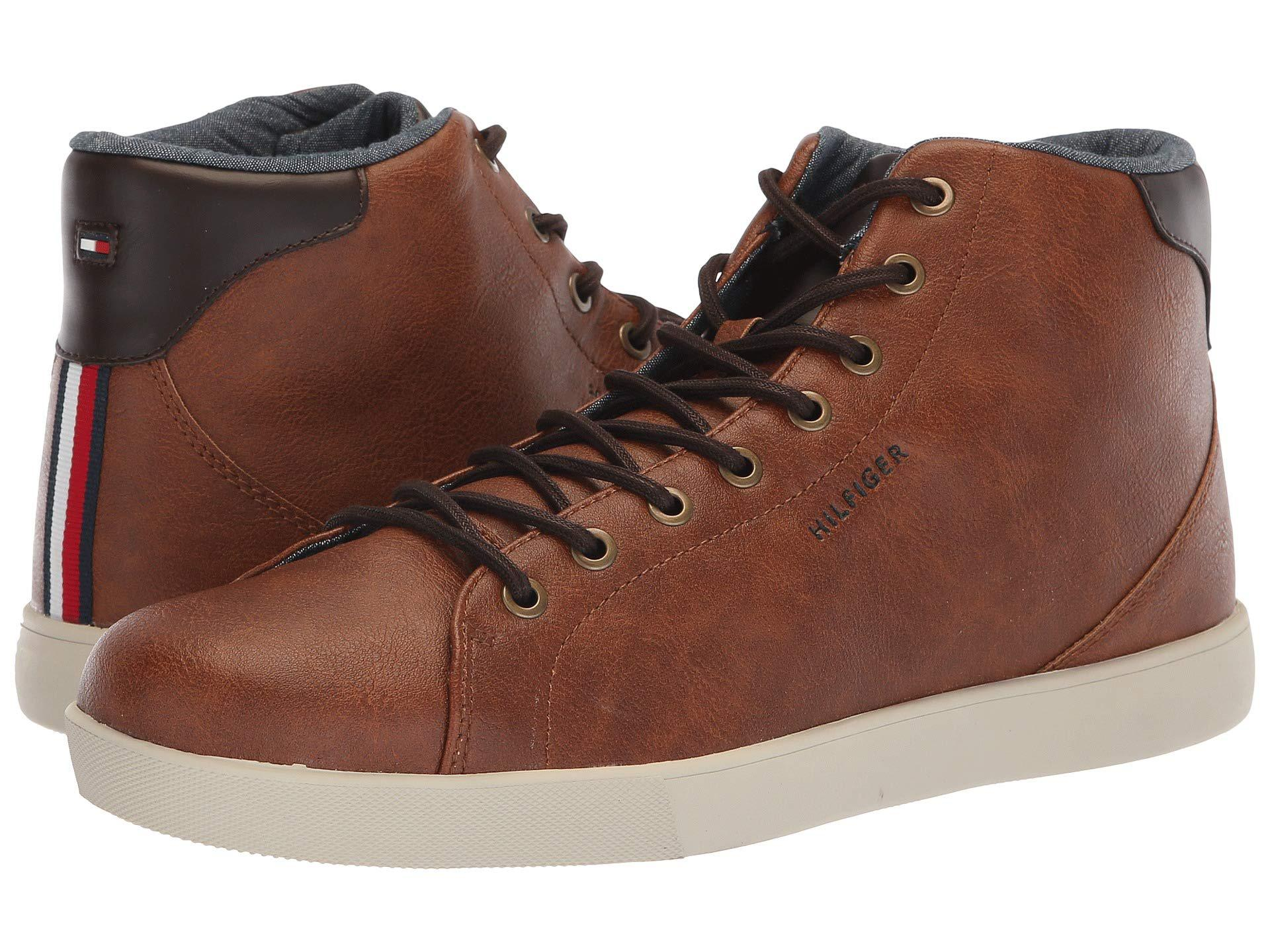 9ea283b58786bc Lyst - Tommy Hilfiger Talis in Brown for Men - Save 45%