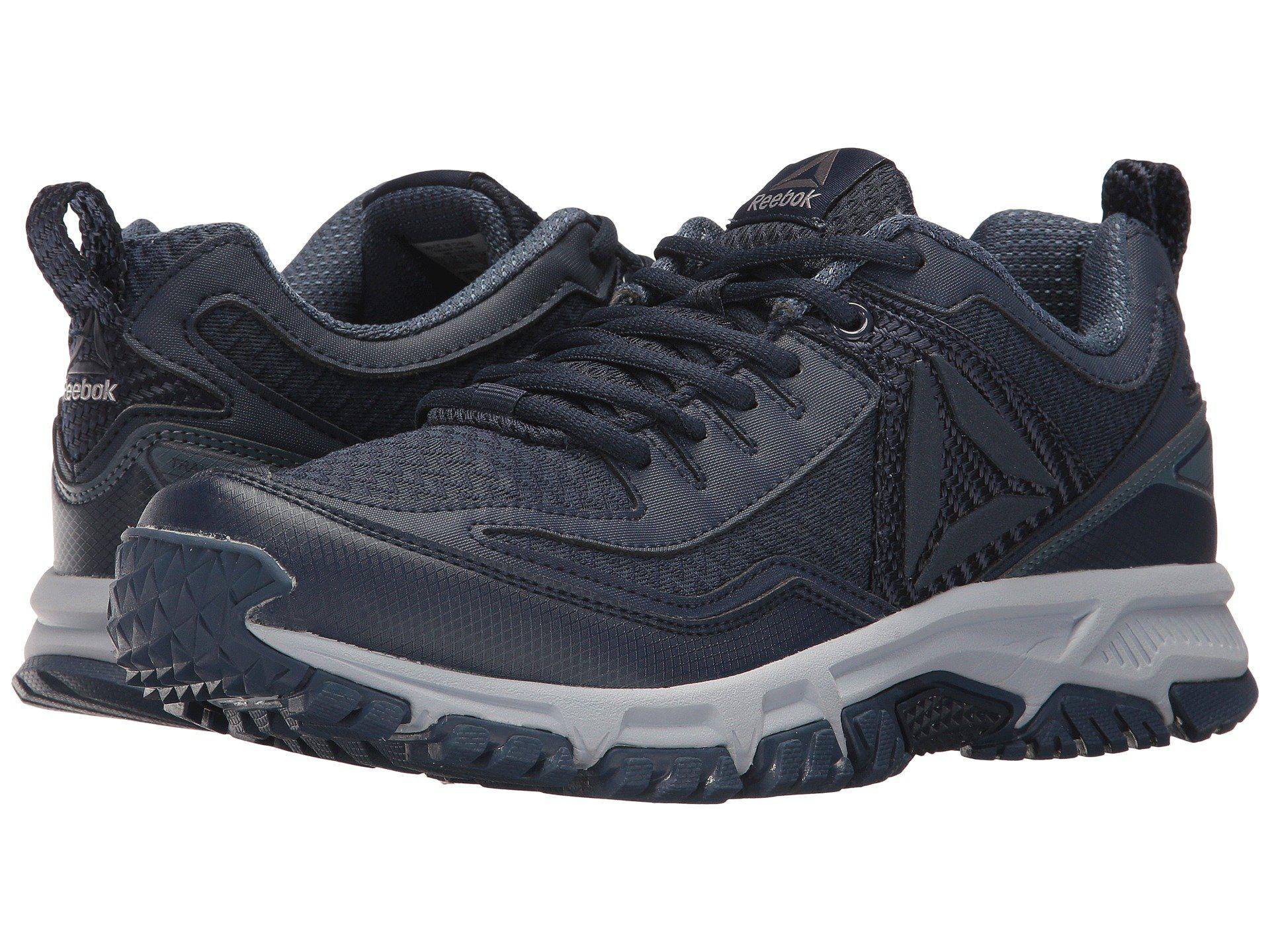 367cd03ff639 Lyst - Reebok Ridgerider Trail 2.0 in Blue for Men