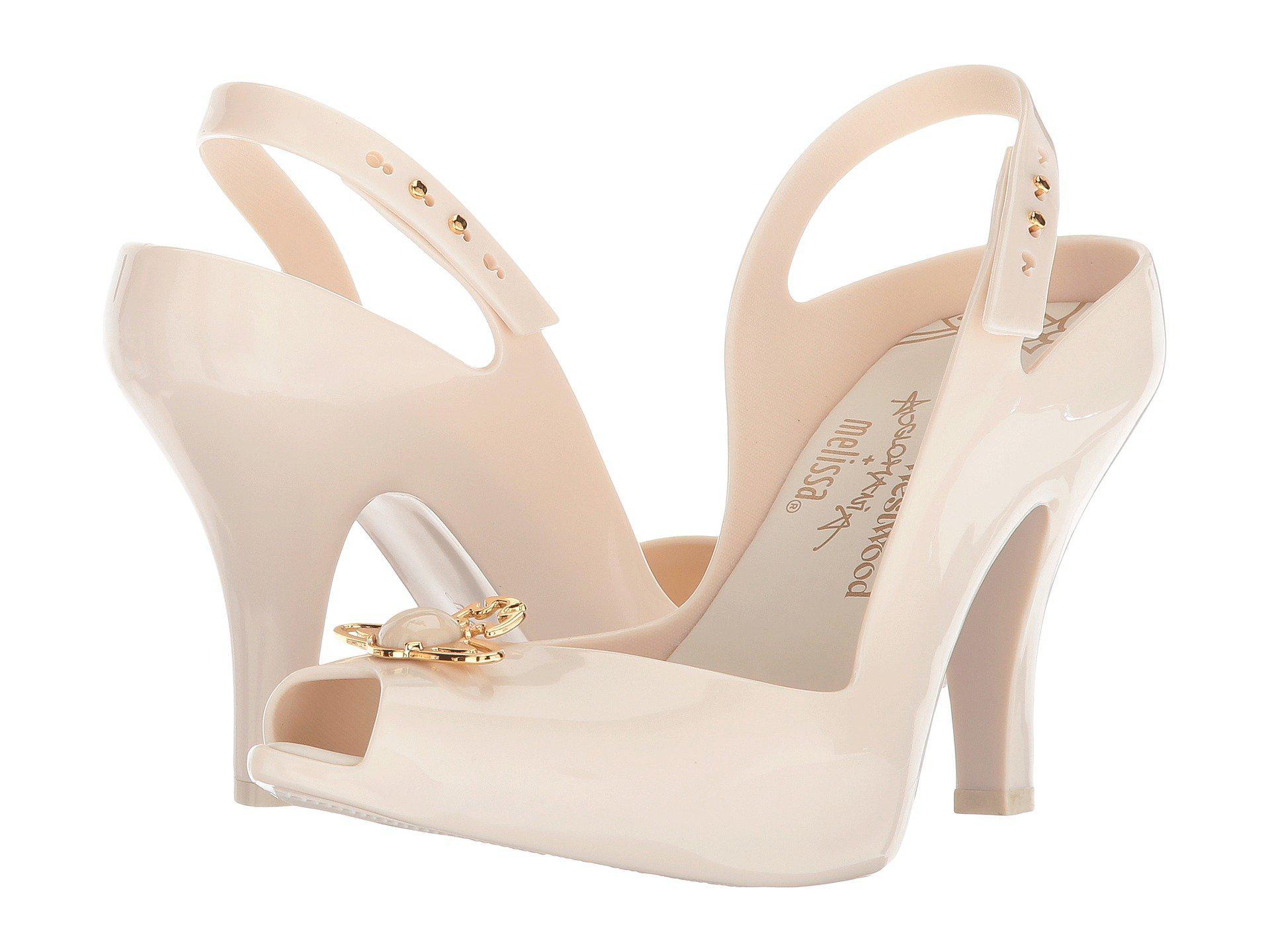 Melissa Shoes VWA + Lady Dragon XIV tGr1OKBe6c
