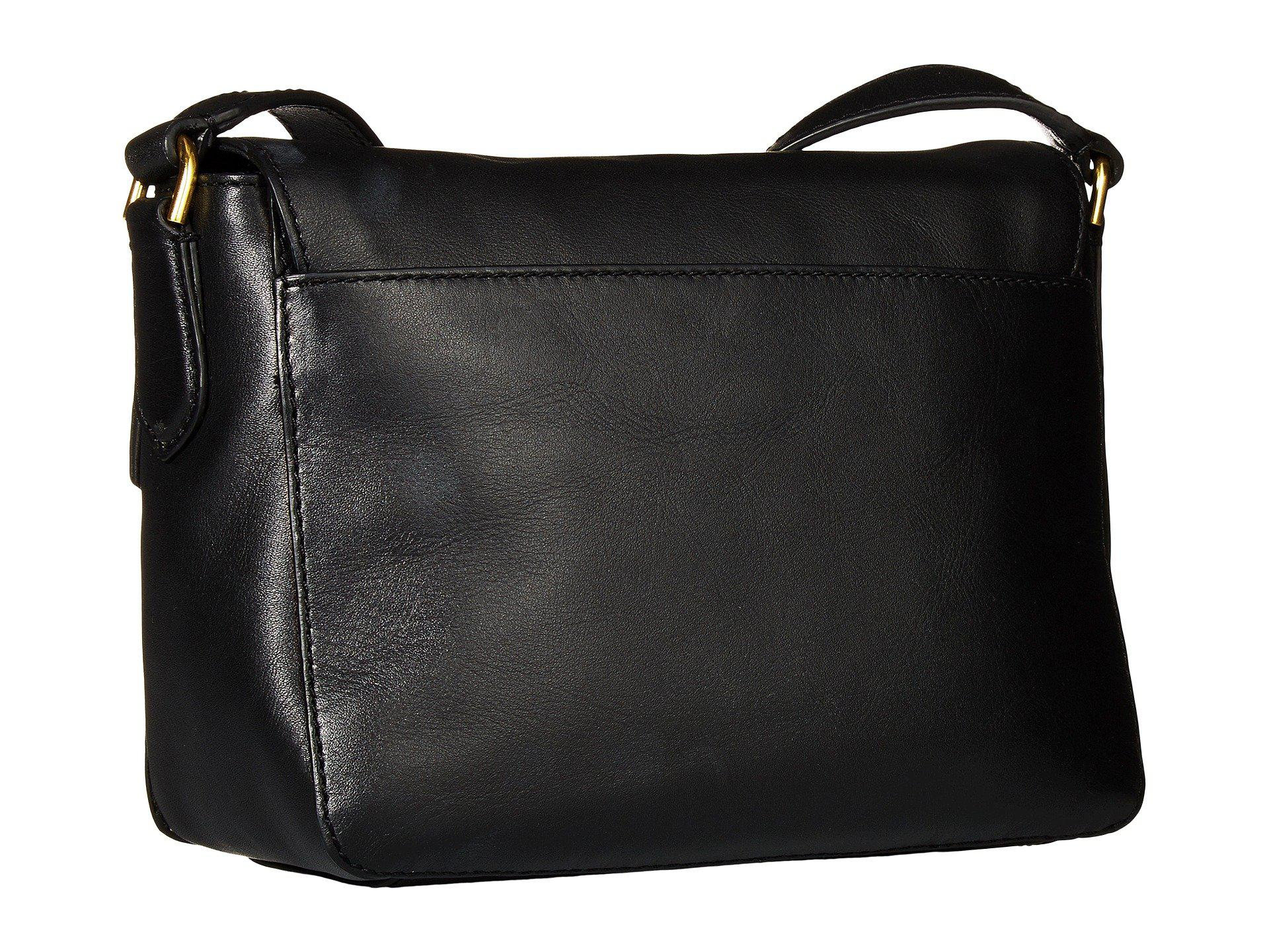 ad95972eaef1 Cole Haan - Black Allanna Crossbody - Lyst. View fullscreen