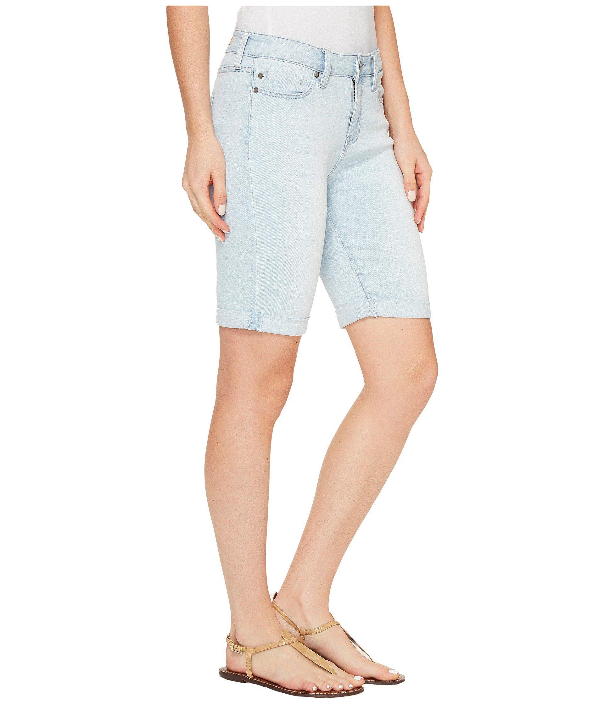 Liverpool Gerolde Vintage Hayden Bermuda Jeans Company Nieuwste Manchet 7gYbfy6v