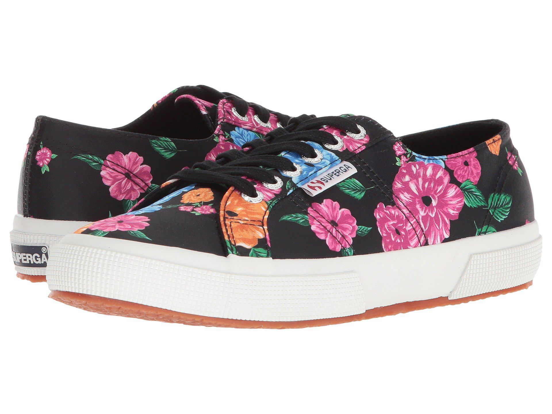 2750 Camfloralw Sneaker Superga Ut2uc