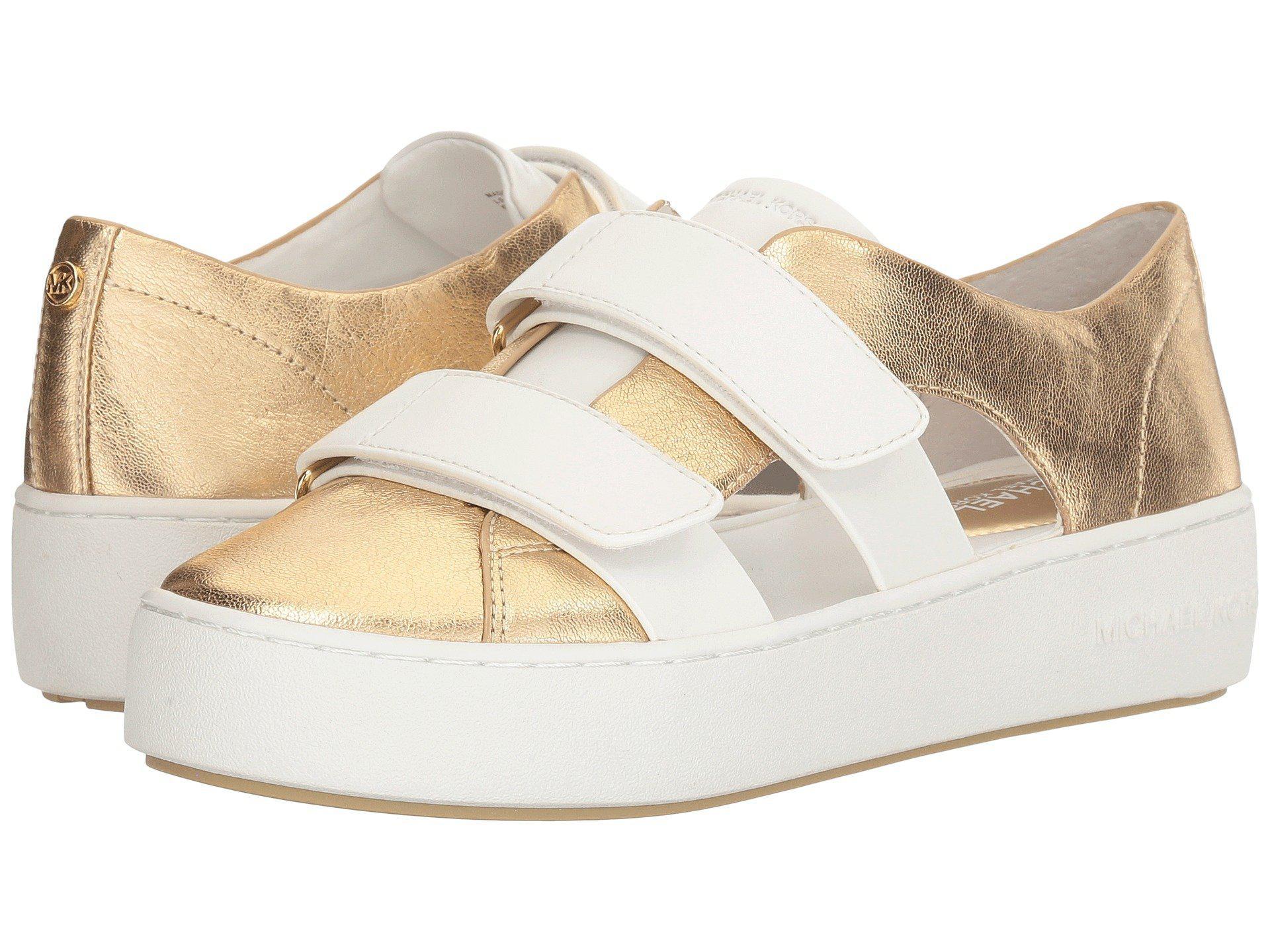 MICHAEL Michael Kors Beckett Sneaker FhjNw