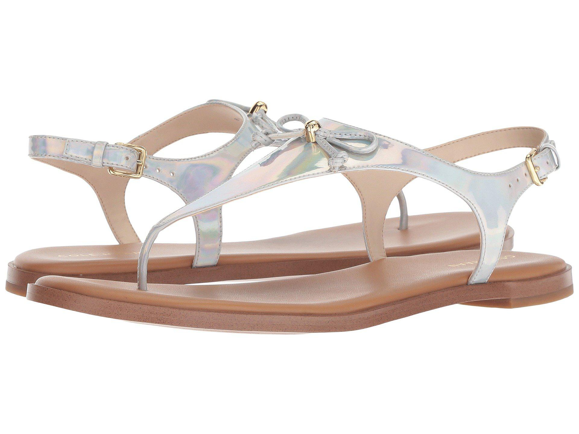 d819a095f79 Gallery. Previously sold at  6PM · Women s Thong Sandals ...