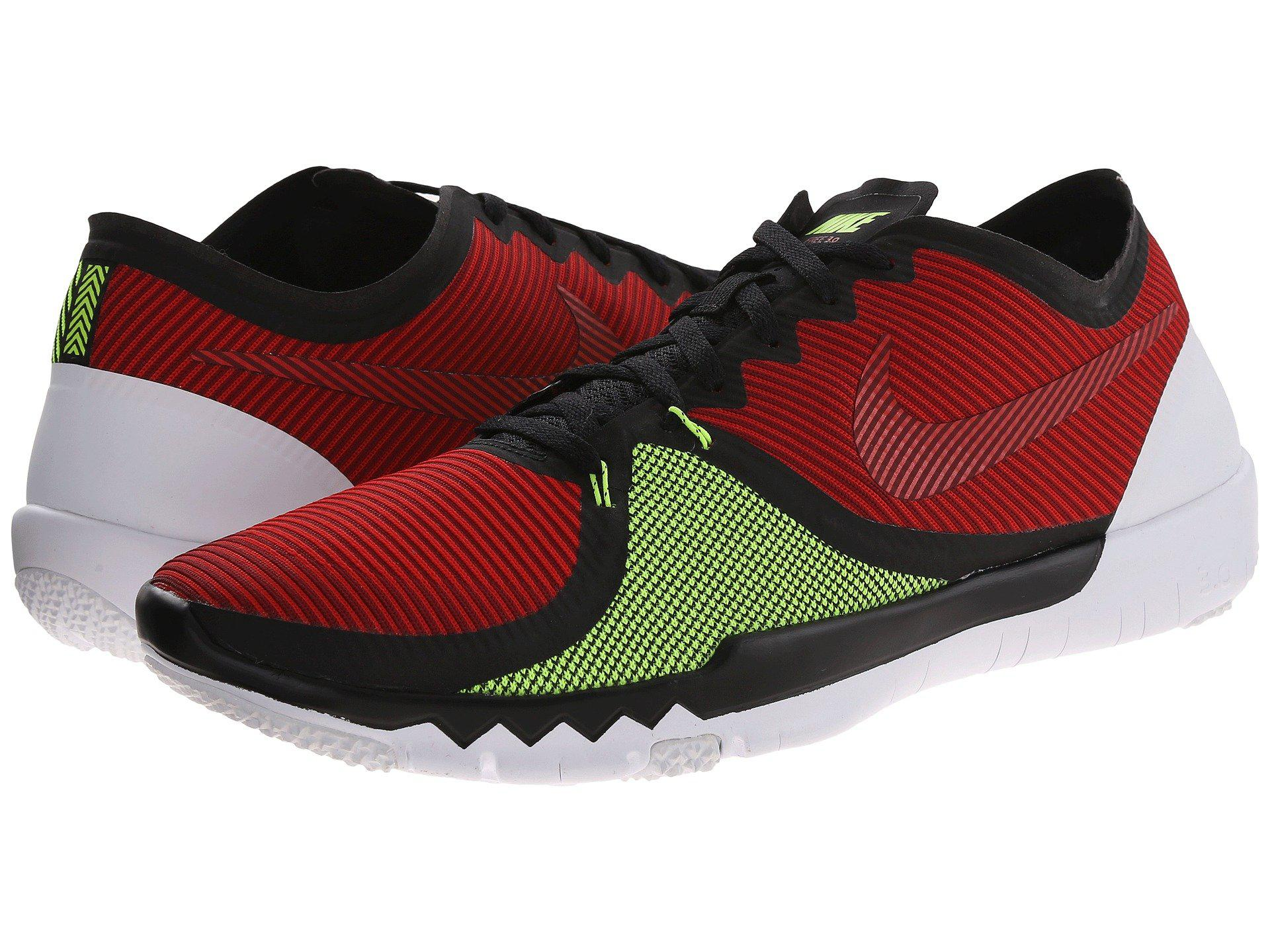 ebfcb594822d Gallery. Previously sold at  6PM · Men s Nike Free ...