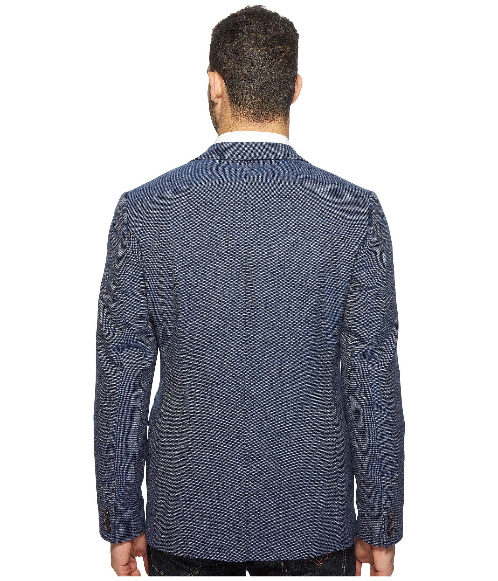 327e6c37bf4283 Lyst - Ted Baker Wingit in Blue for Men