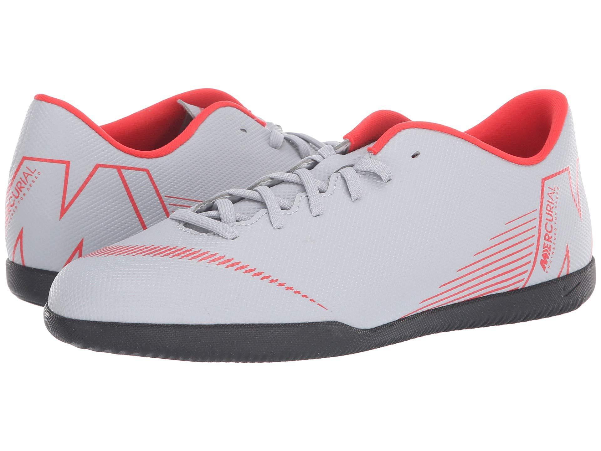 2dafaf94b Nike Vaporx 12 Club Ic in Gray for Men - Lyst