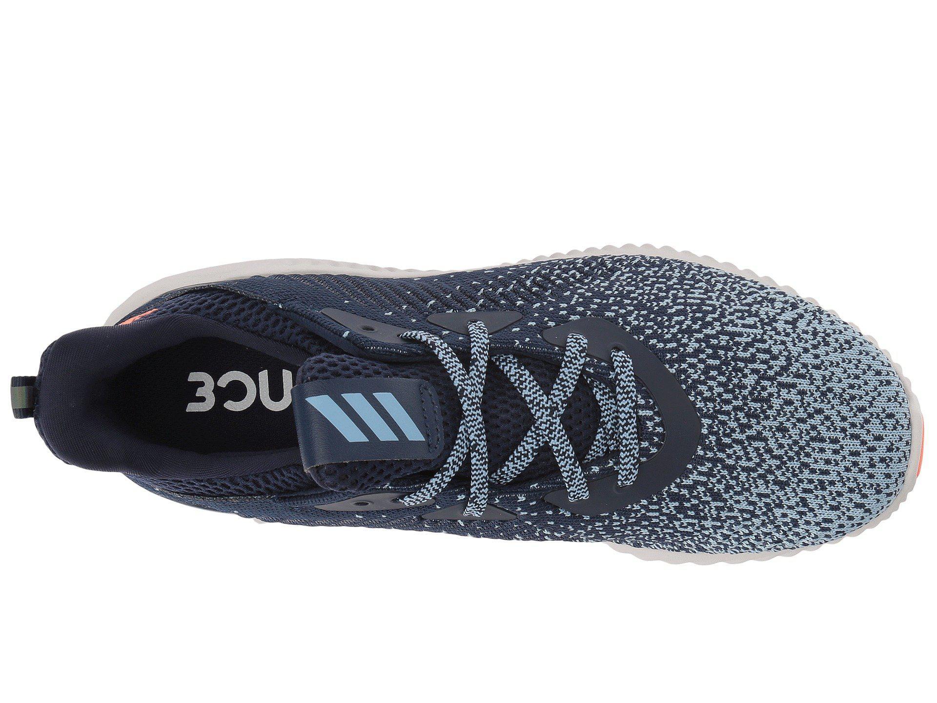 sports shoes 8d28d 56a97 Adidas Originals - Blue Alphabounce Ck for Men - Lyst. View fullscreen
