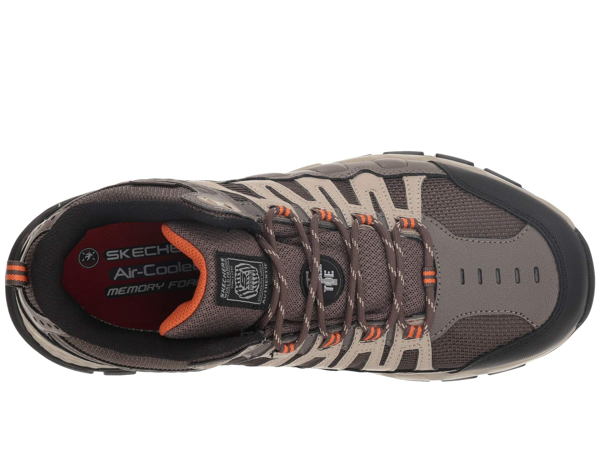 cf63d23c47ce Skechers Work - Multicolor Queznell St Wp for Men - Lyst. View fullscreen