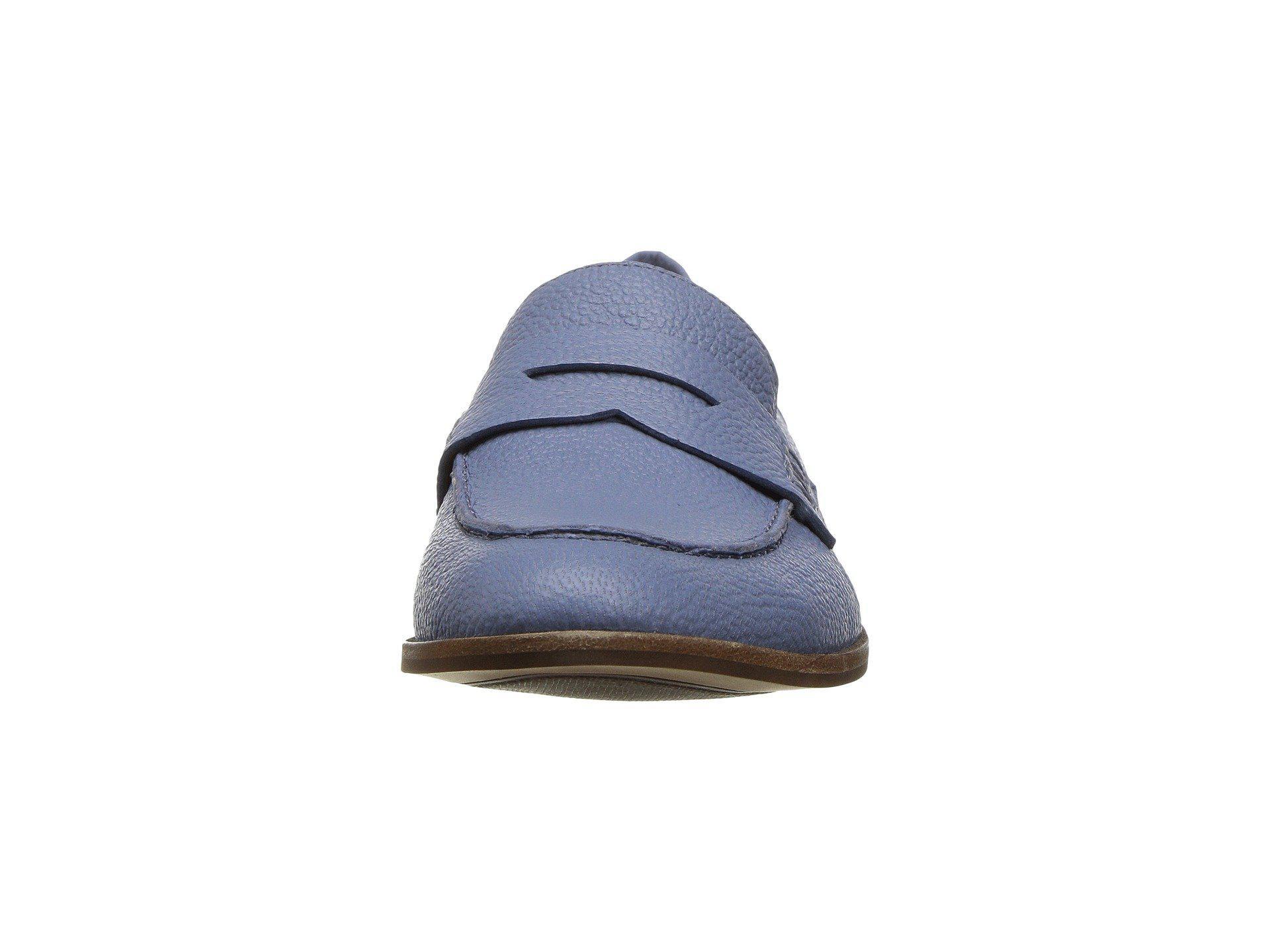 16d1f6115b4 Lyst - Franco Sarto Jolette in Blue